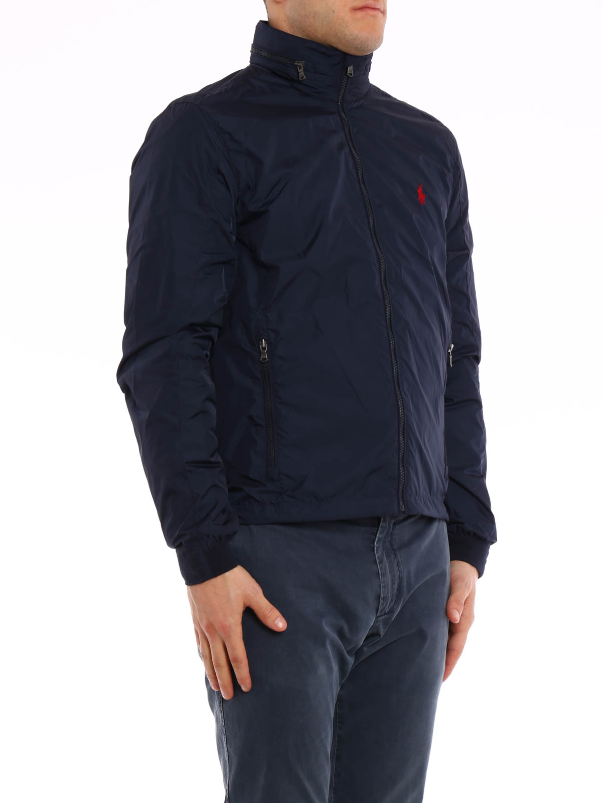 Waterproof jacket by Polo Ralph Lauren - casual jackets | iKRIX
