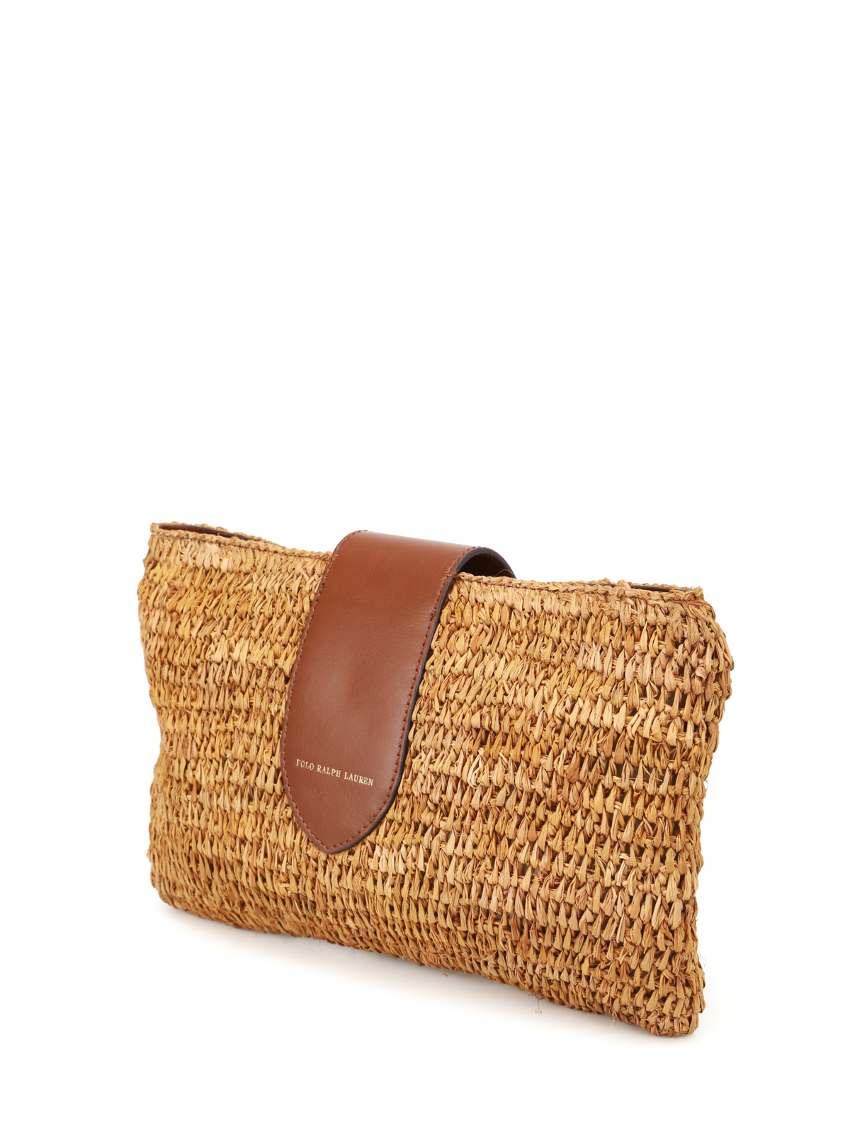 meilleures baskets f9285 eedf4 Polo Ralph Lauren - Pochette - Lennox S - Clutch - 428696198001