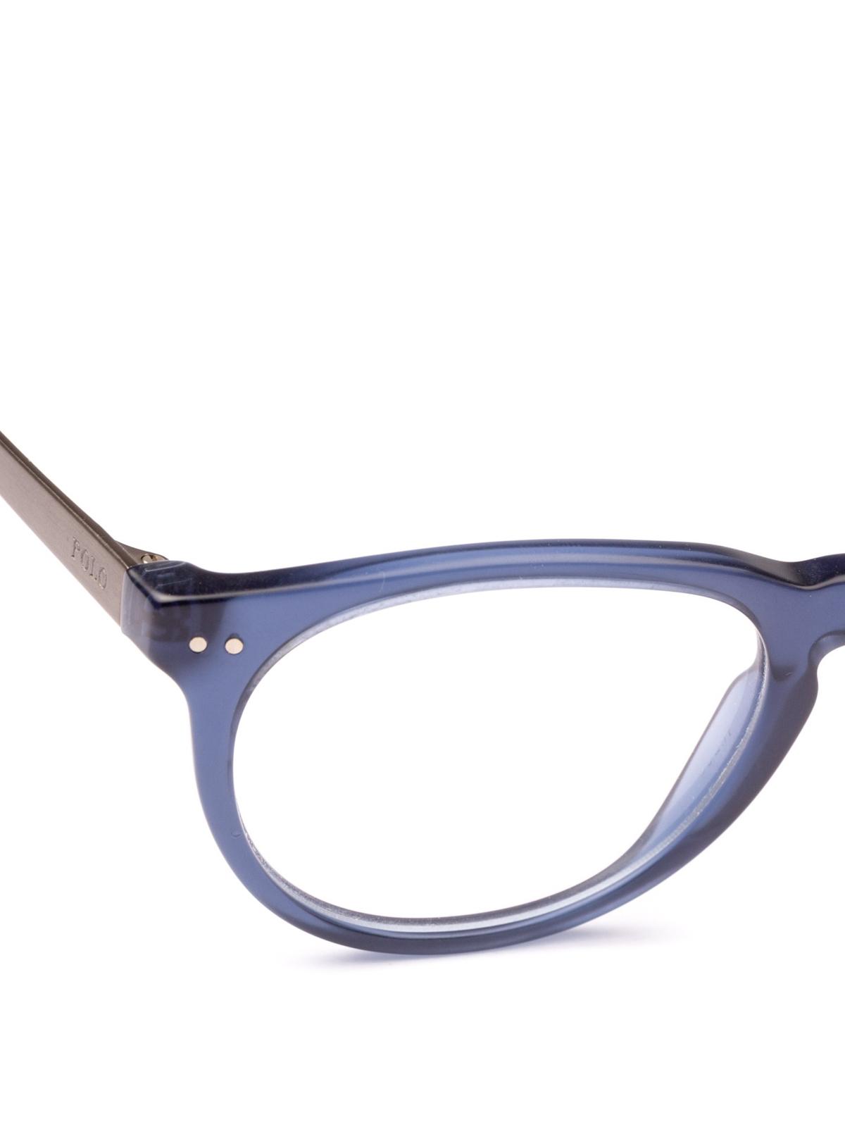 17a0b1e29e3 Blue Ralph Lauren Glasses - Cairns Local Marketing