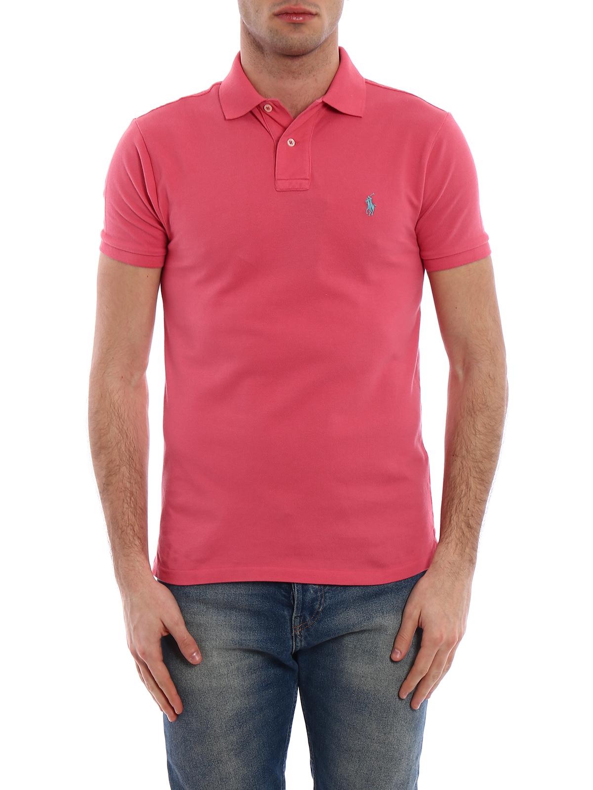 angemessener Preis autorisierte Website Großhandel Polo Ralph Lauren - Poloshirt - Slim Fit - Poloshirts ...