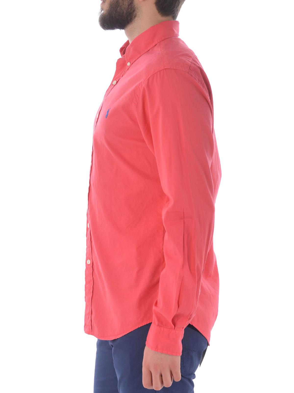 huge selection of 1b66e 57eba Polo Ralph Lauren - Hemd - Slim Fit - Hemden - 741788008 ...