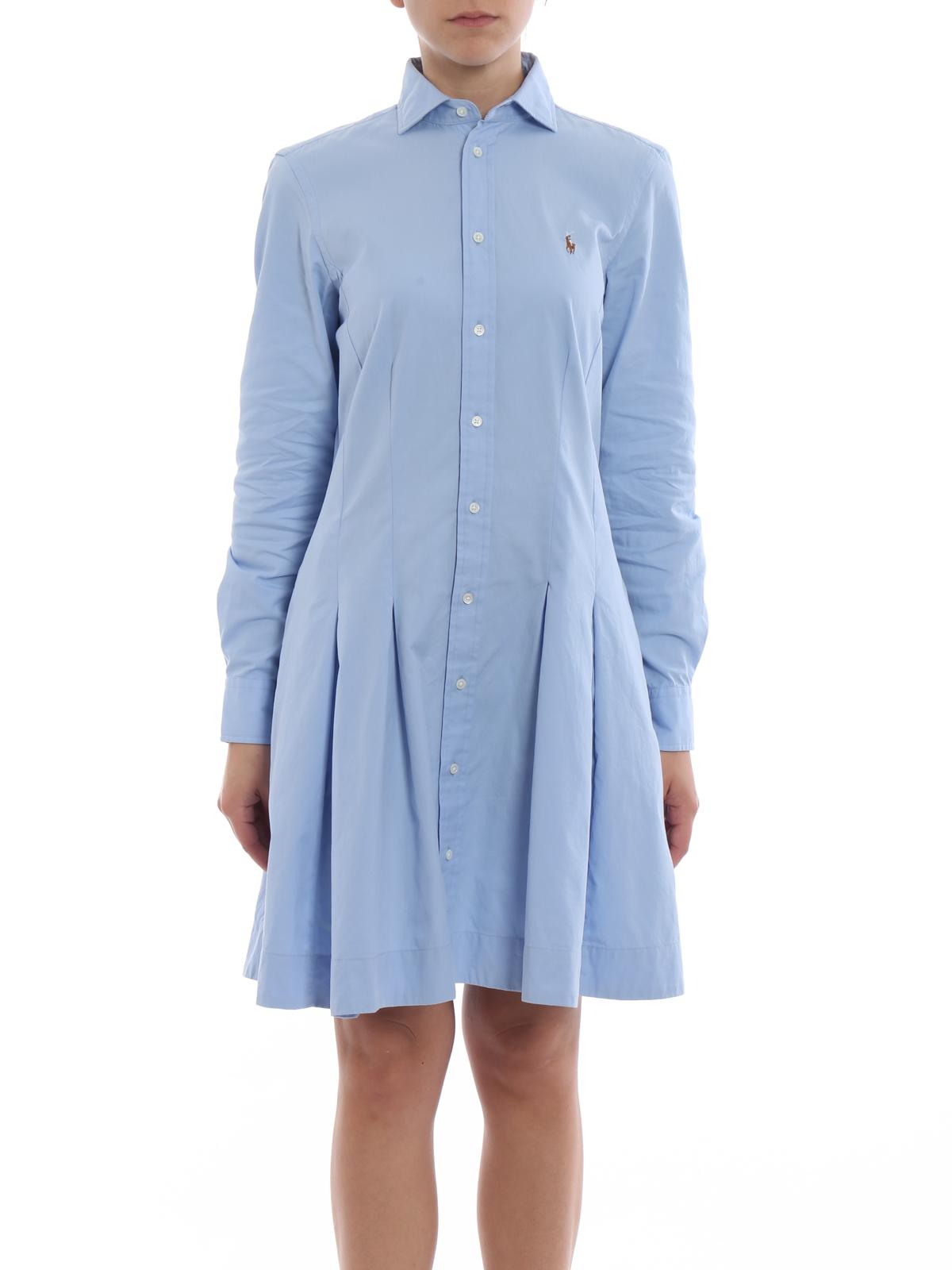 shirt dress polo ralph lauren 433ec5