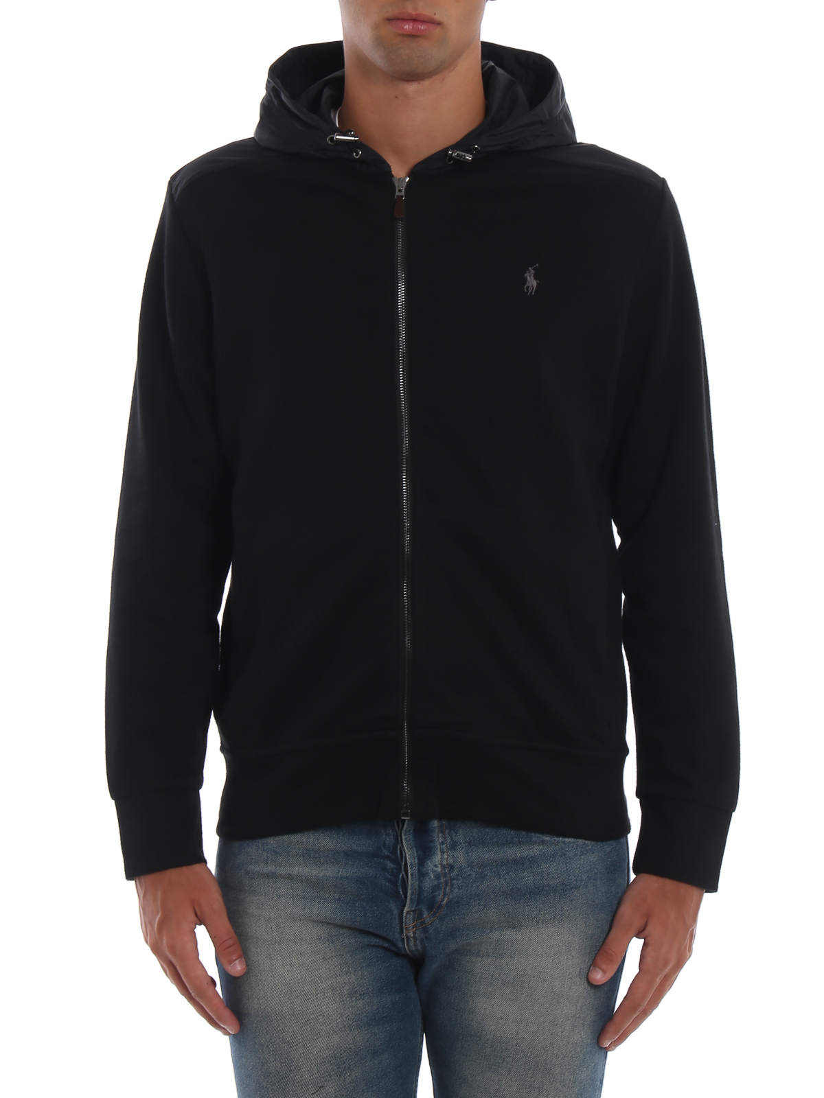 finest selection 38b6d 2f66c Polo Ralph Lauren - Sweatshirt - Schwarz - Sweatshirts und ...