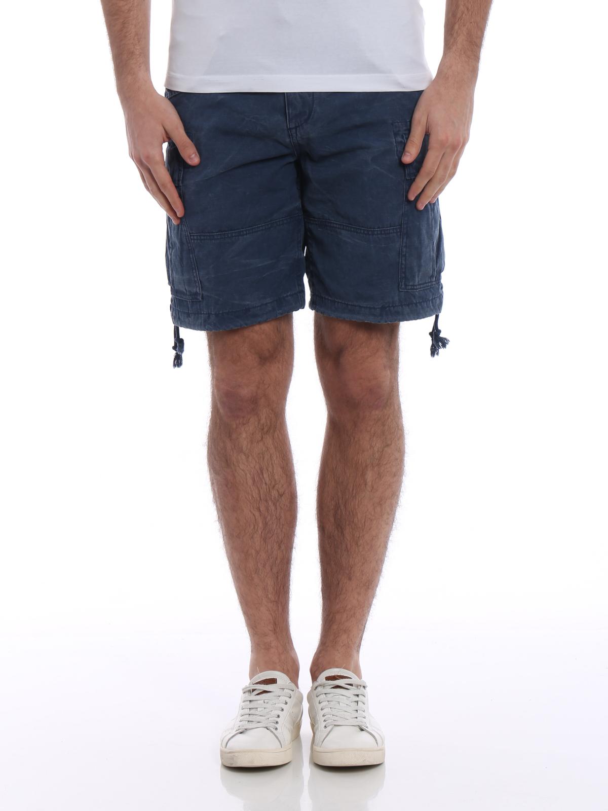 193c28e9d0 iKRIX POLO RALPH LAUREN: Trousers Shorts - Classic Fit cargo short pants