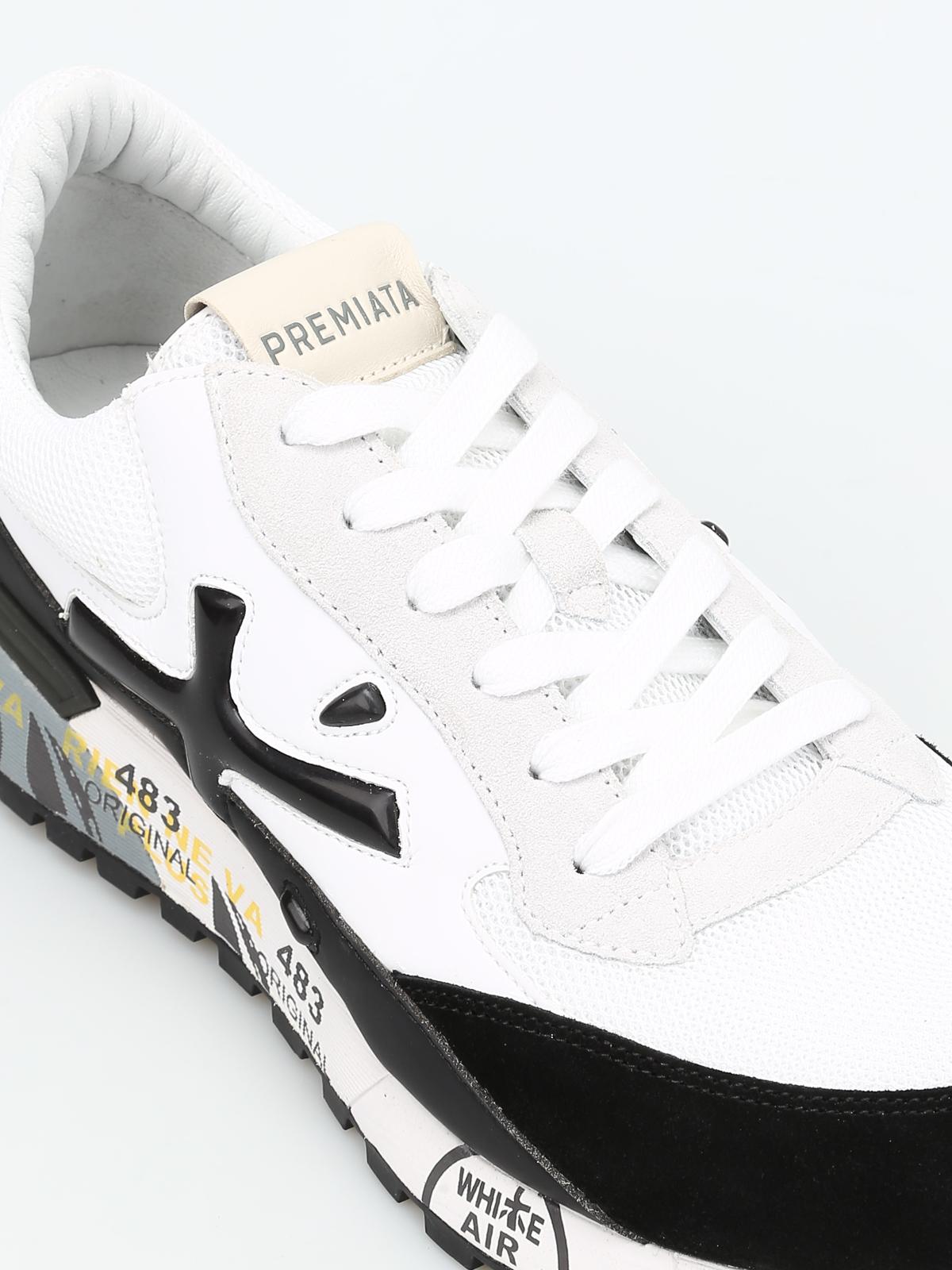 Django 2035 Sneaker Sneakers Premiata Da Running XxSqXtFdw