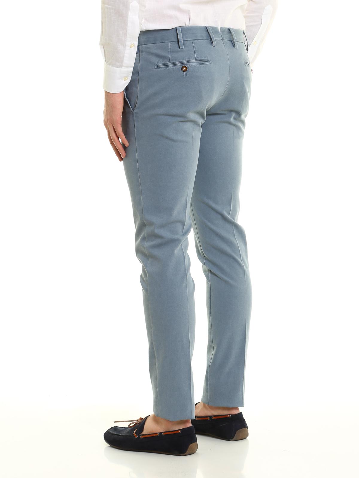 Cp 01 Homme Pantalons Shaka Pour Casual Pt Pantalon cTFK1lJ