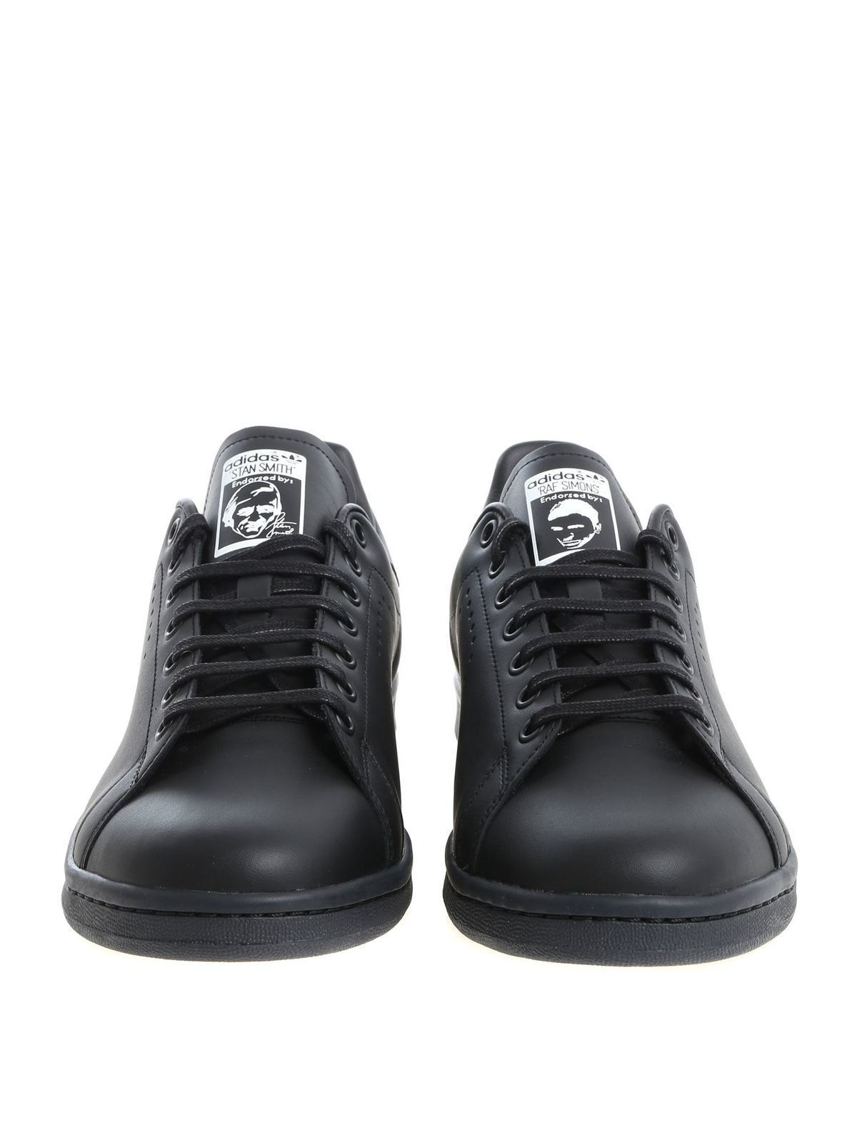 Raf Simons Adidas - Black \