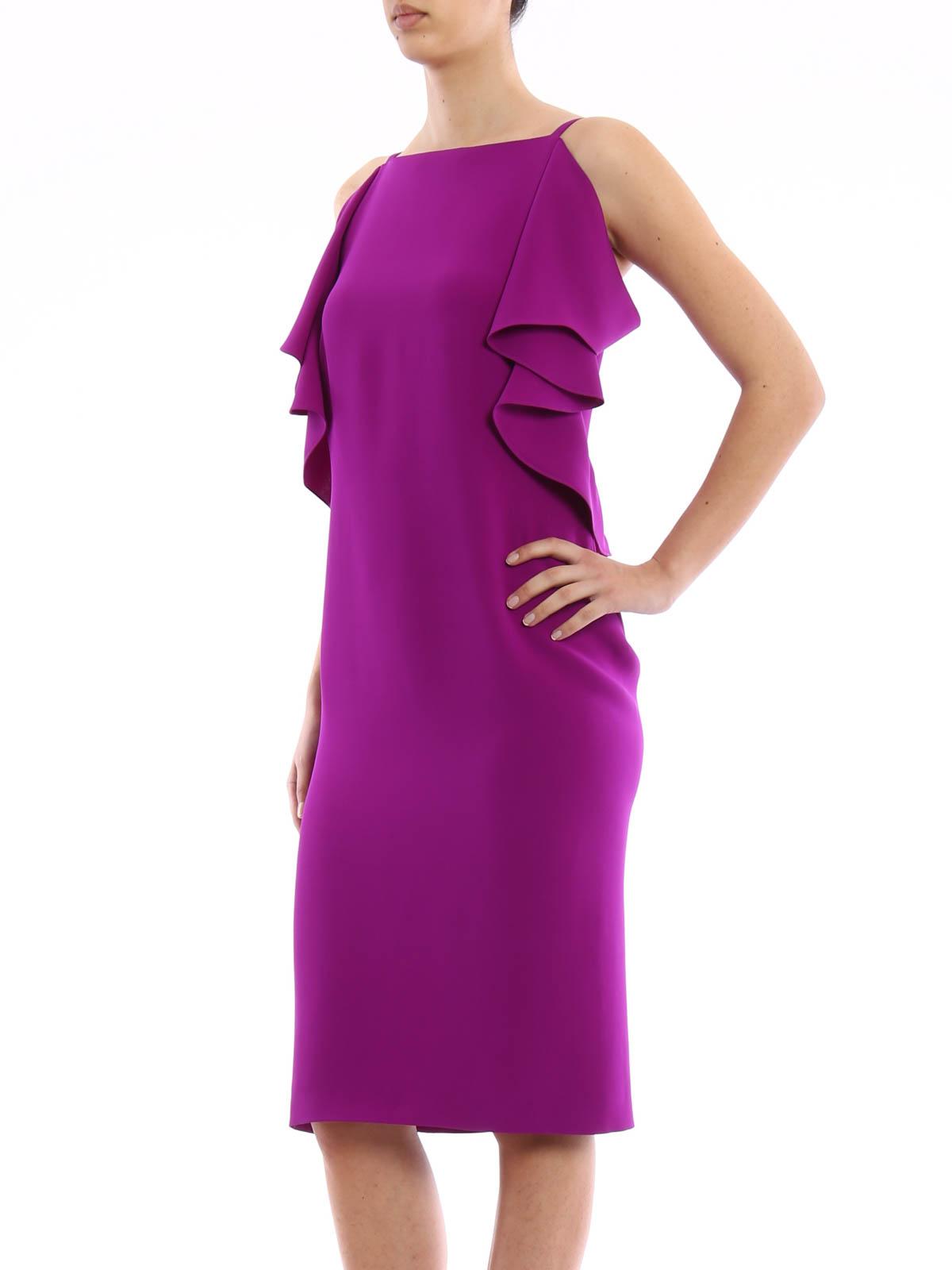 Famoso Vestidos De Cóctel Lauren Ralph Lauren Inspiración - Vestido ...