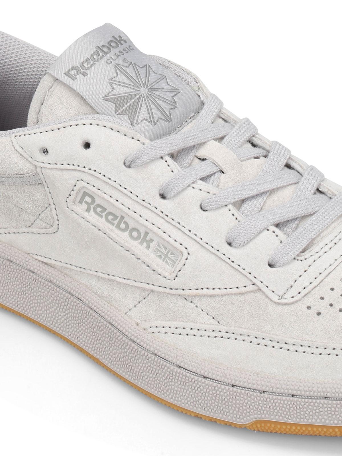 Reebok - Club C 85 Suede sneakers