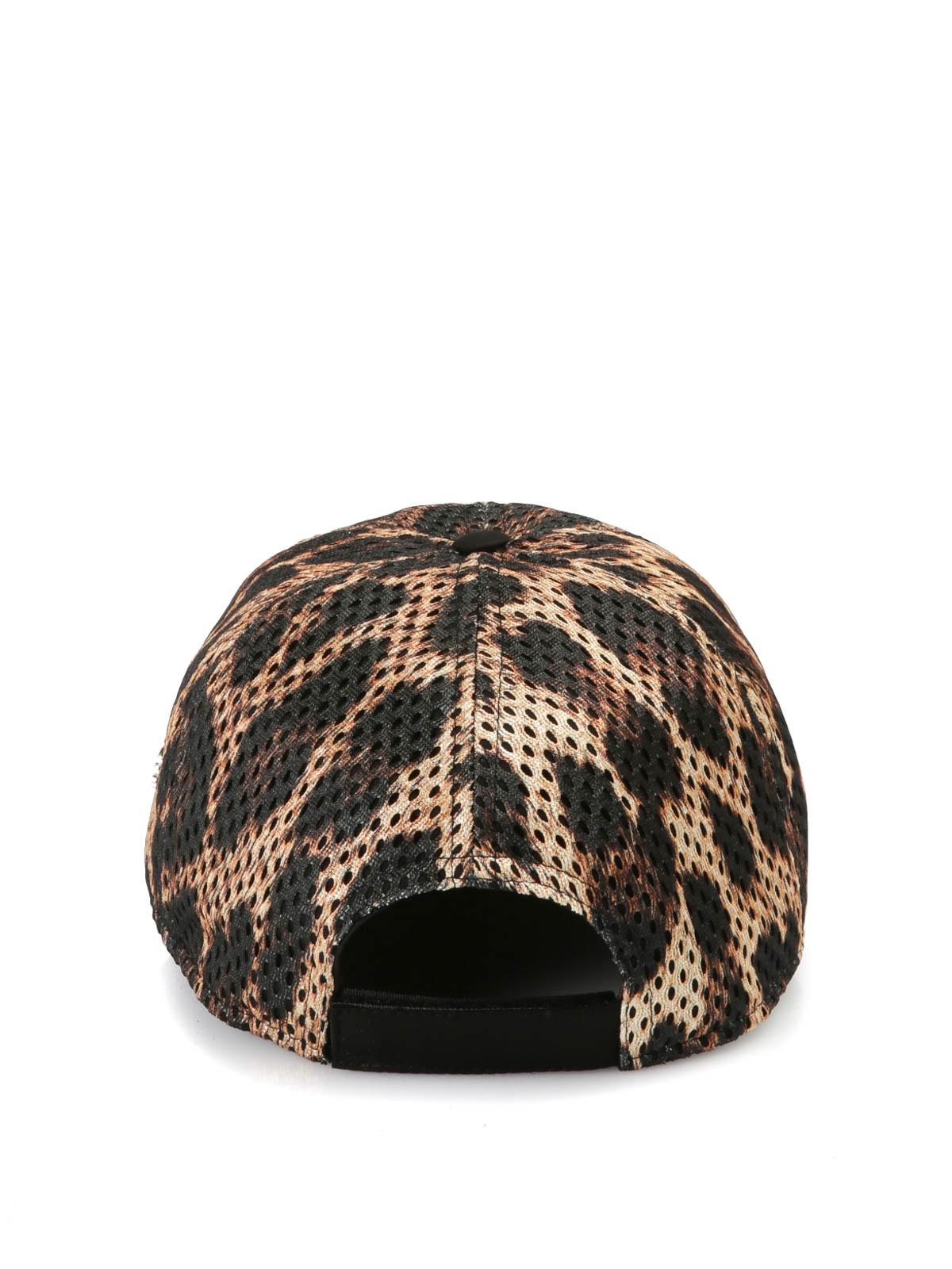 Roberto Cavalli - Baseball cap - hats   caps - C9EC03080515  0dbf22f3a0d