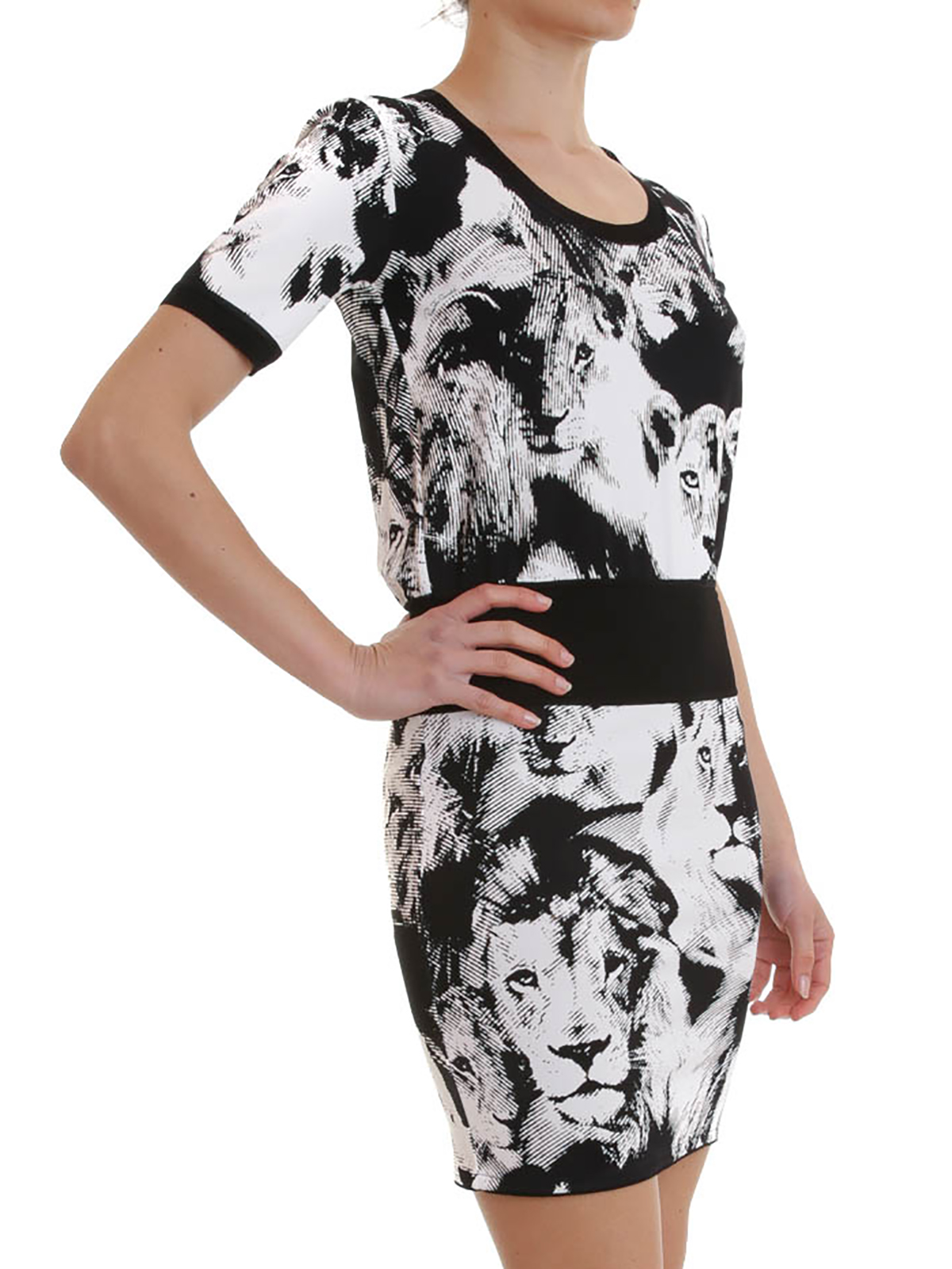DRESSES - Short dresses LEO Eastbay Shop Offer Cheap Price Pay With Paypal Online Buy Cheap Pre Order Exclusive Cheap Price m91lgSD