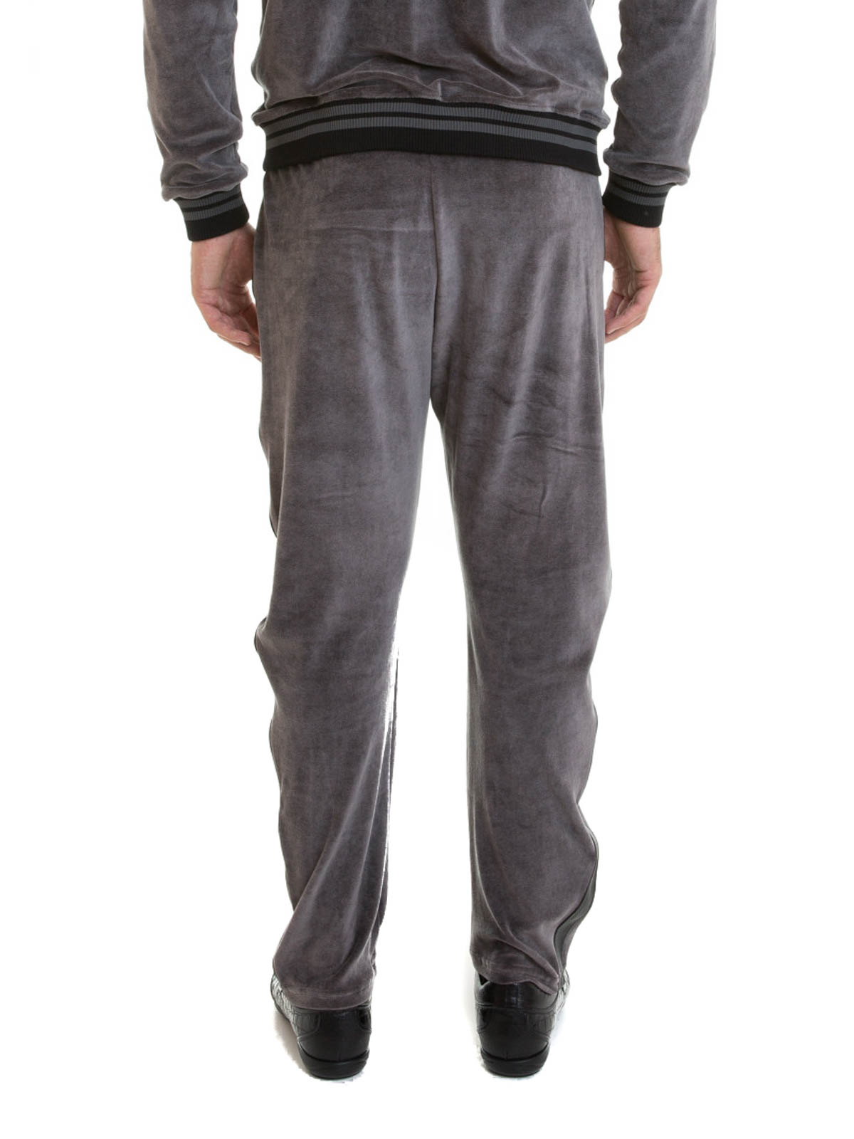48c10a2f2ceb iKRIX ROBERTO CAVALLI  tracksuit bottoms - Chenille jogging trousers