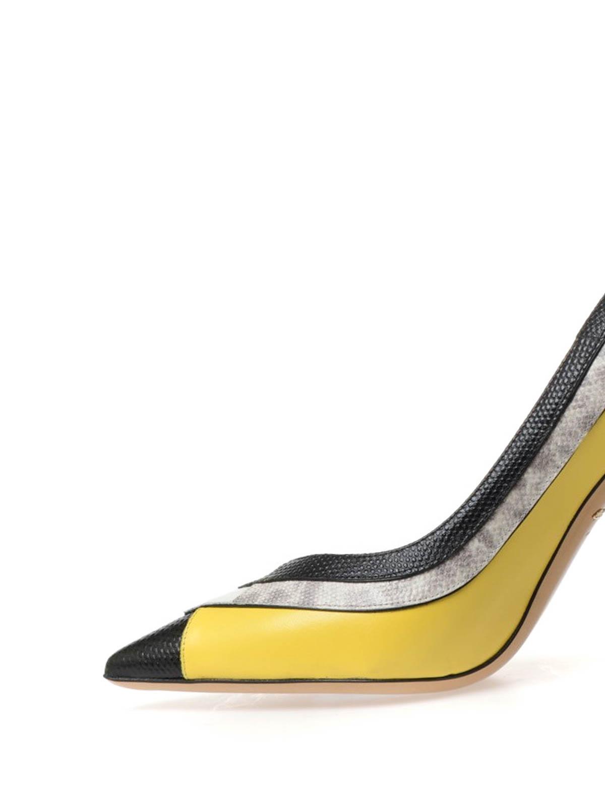 iKRIX Salvatore Ferragamo: court shoes - Susi pumps