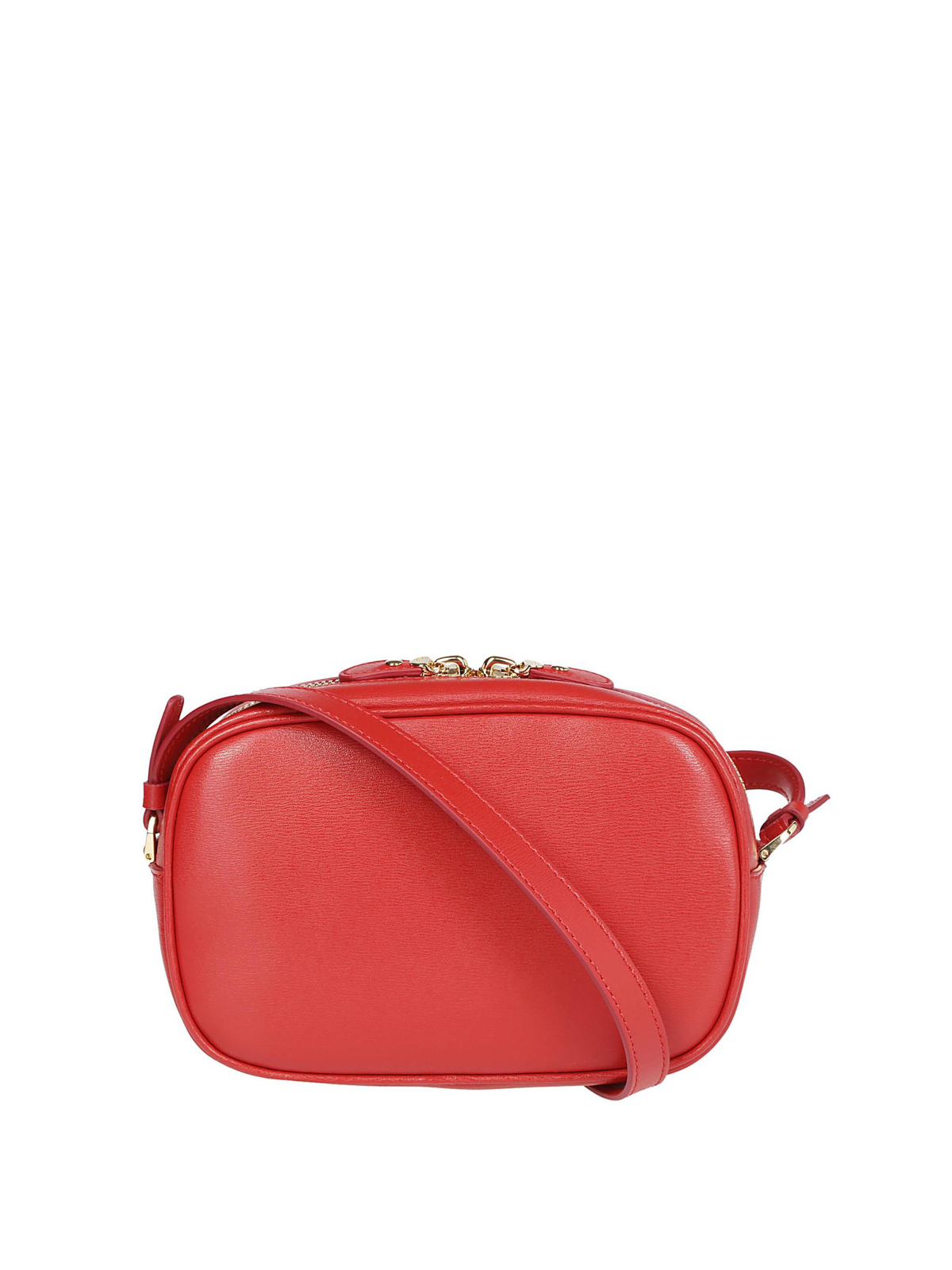 060031b32a iKRIX SALVATORE FERRAGAMO  cross body bags - Gancini lipstick calfskin  small camera bag