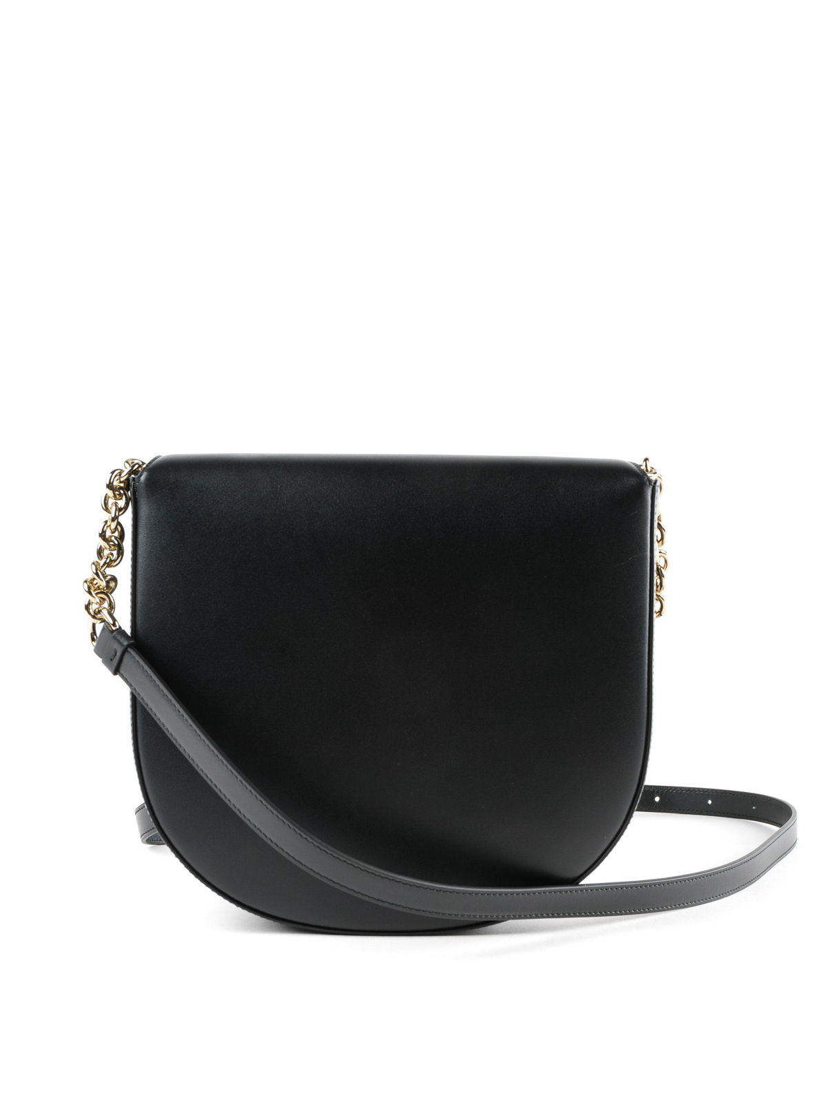 iKRIX SALVATORE FERRAGAMO  cross body bags - Vela black leather cross body  bag 2d13e48e0ba12