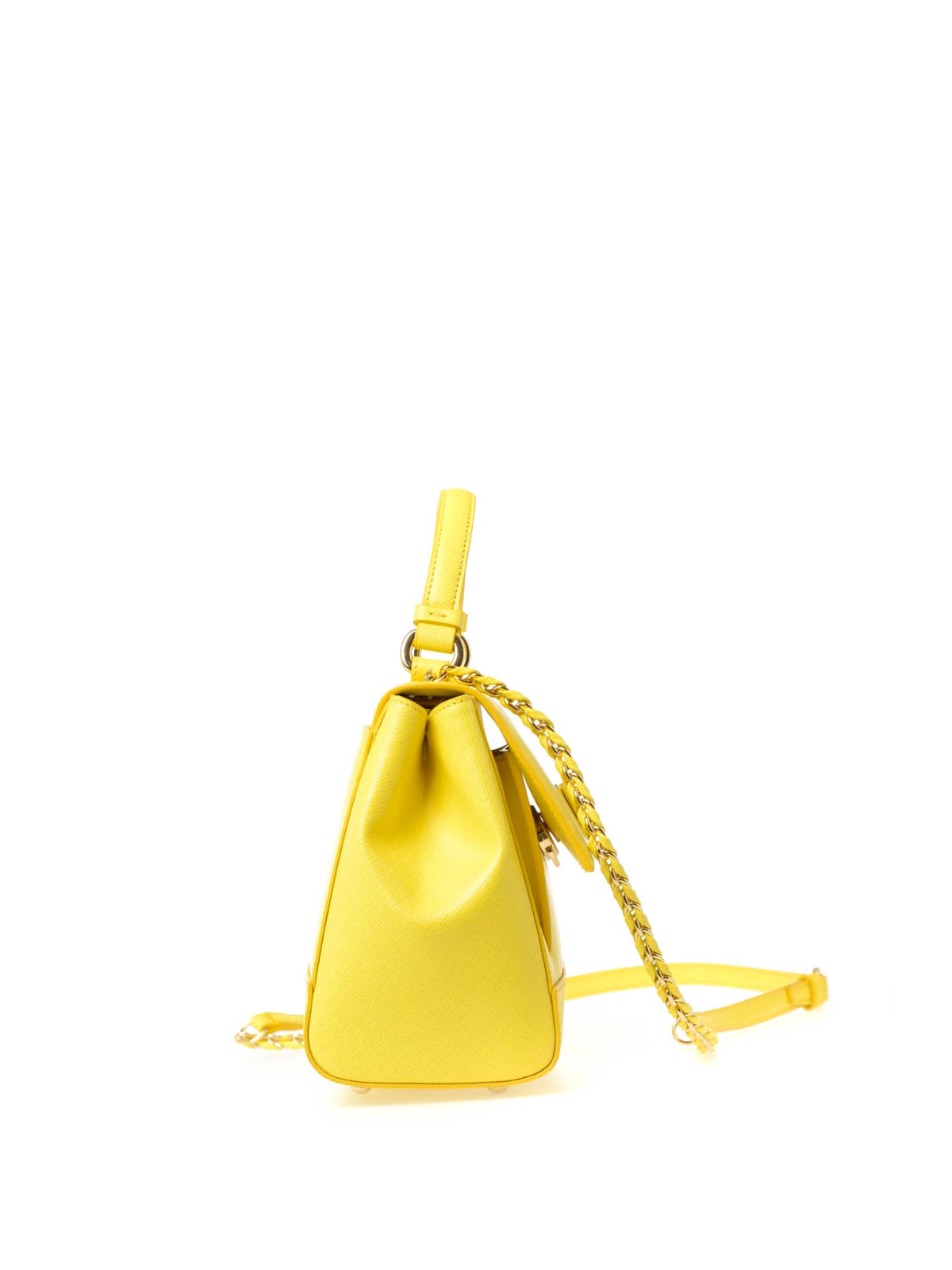 af47254e1faa Salvatore Ferragamo - Carrie shoulder bag - shoulder bags - 629104 ...