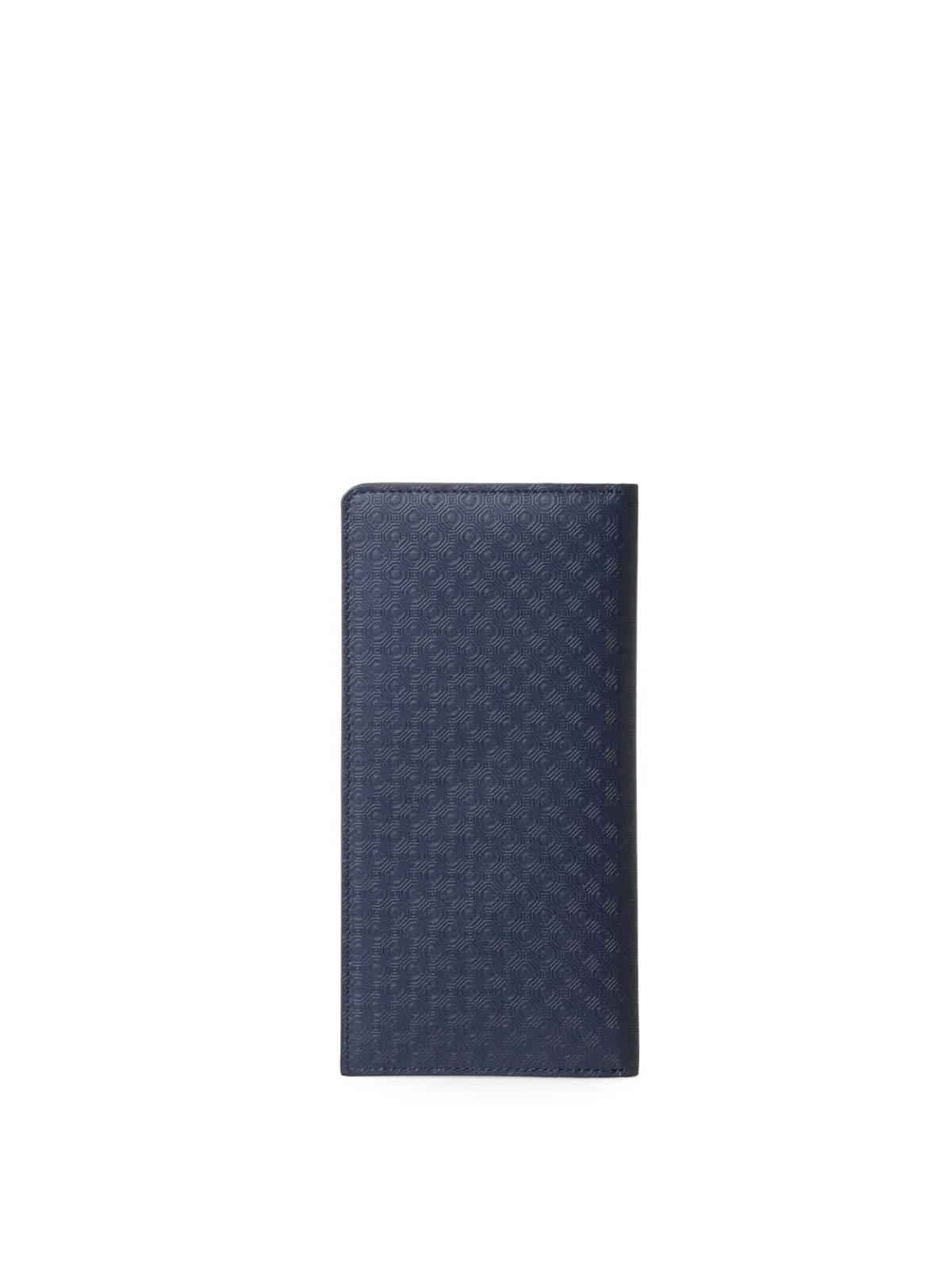 Salvatore Ferragamo - Porta carte in pelle - portafogli - 660440 646093 60f08f72e5e