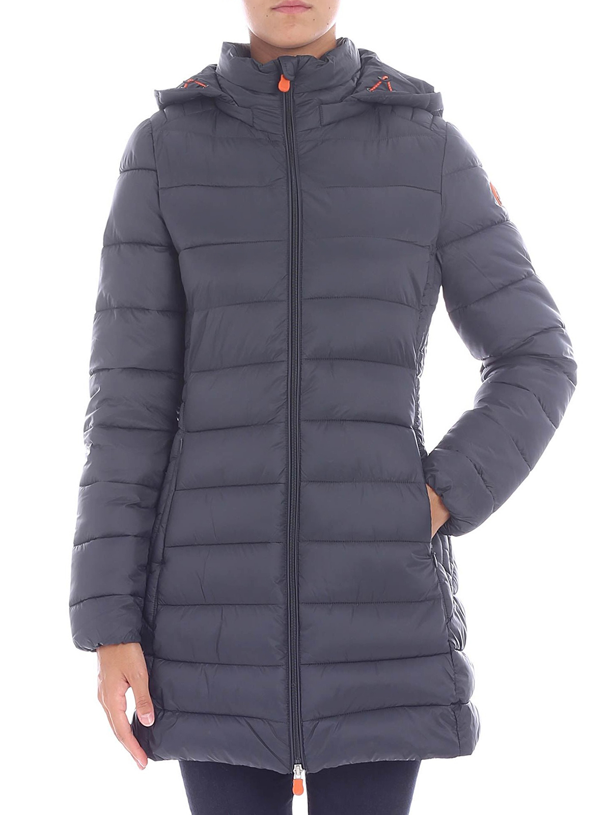 Padded Coat Nylon Save Shaped Duck Ikrix Giga7 The Coats Quilted BtqBvHPw