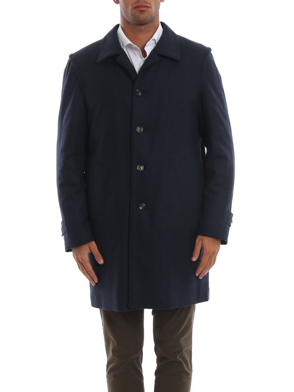 90675f559821 iKRIX-schneiders-short-coats-blue -grey-classic-loden-wool-blend-coat-00000136952f00s013.jpg
