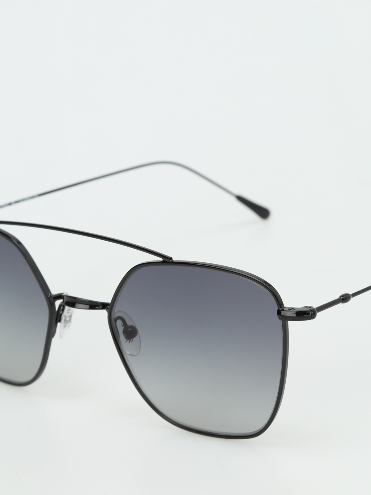 Spektre occhiali da sole dolcevita occhiali da sole dolcevitanero - Occhiali da sole specchiati spektre ...