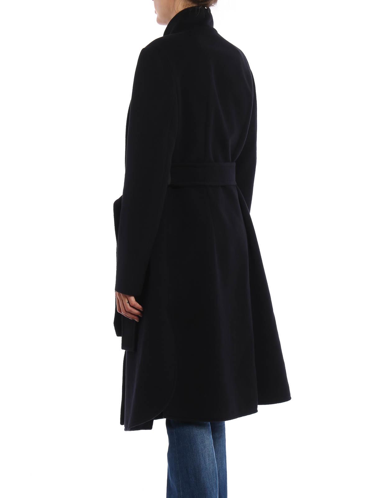 Sportmax - Cappotto Macro - cappotti al ginocchio - MACRO 5  20b7e85d856