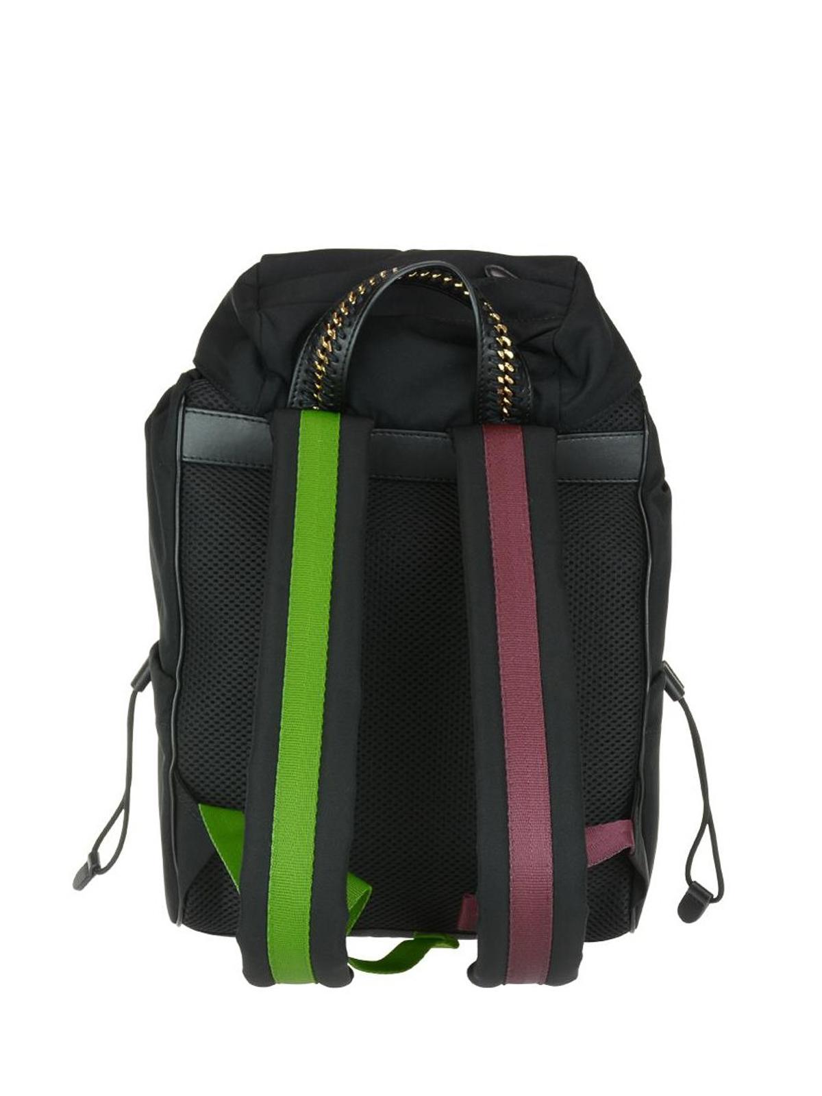 b36b3a50c0 Stella Mccartney - Falabella GO backpack - backpacks - 498419W80911051