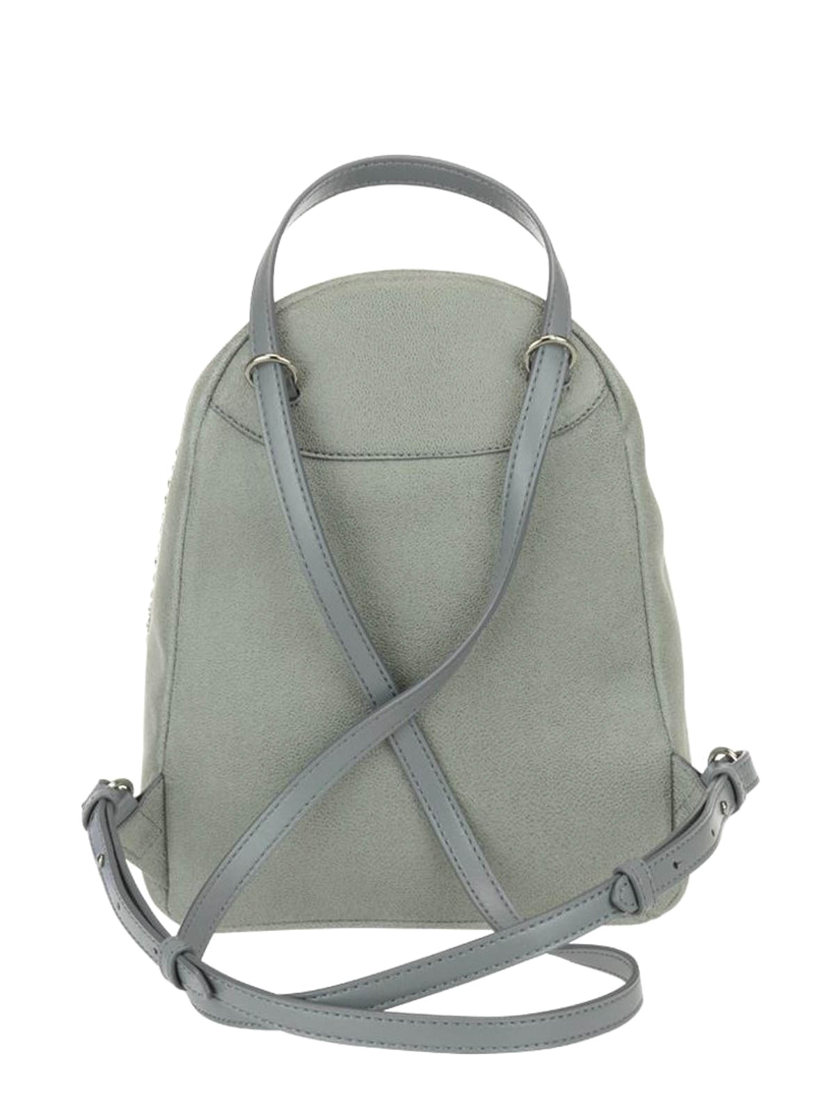 b5426b201e iKRIX STELLA McCARTNEY  backpacks - Falabella light grey mini backpack