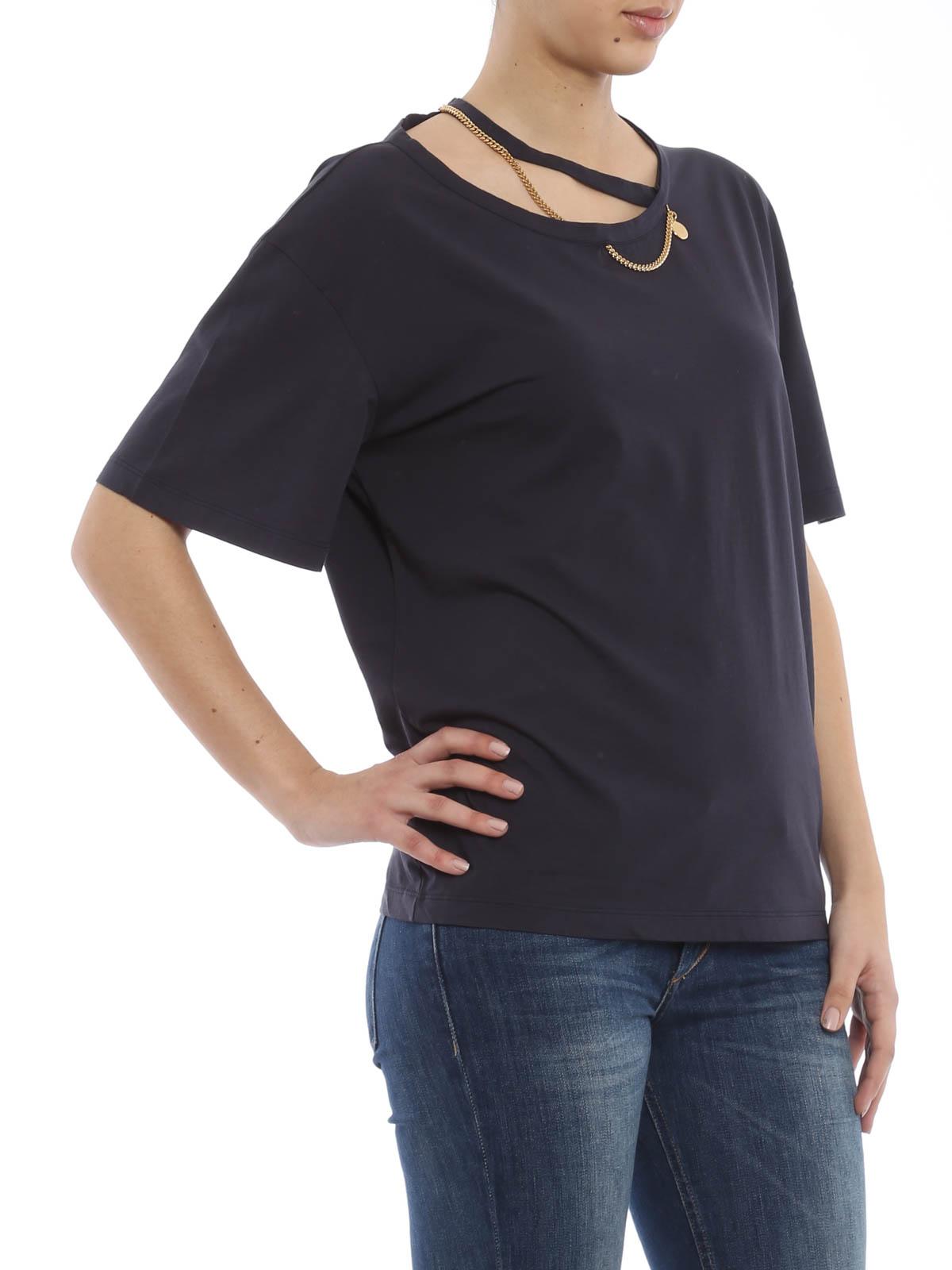 falabella t shirt by stella mccartney t shirts ikrix