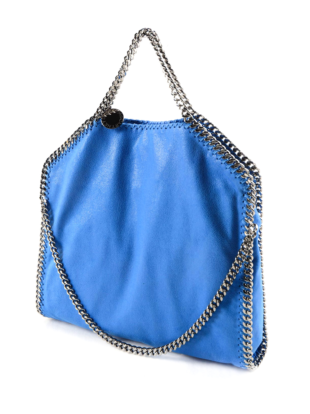 Stella Mccartney - Falabella three chain tote - totes bags - 234387 ... ad5515b261471