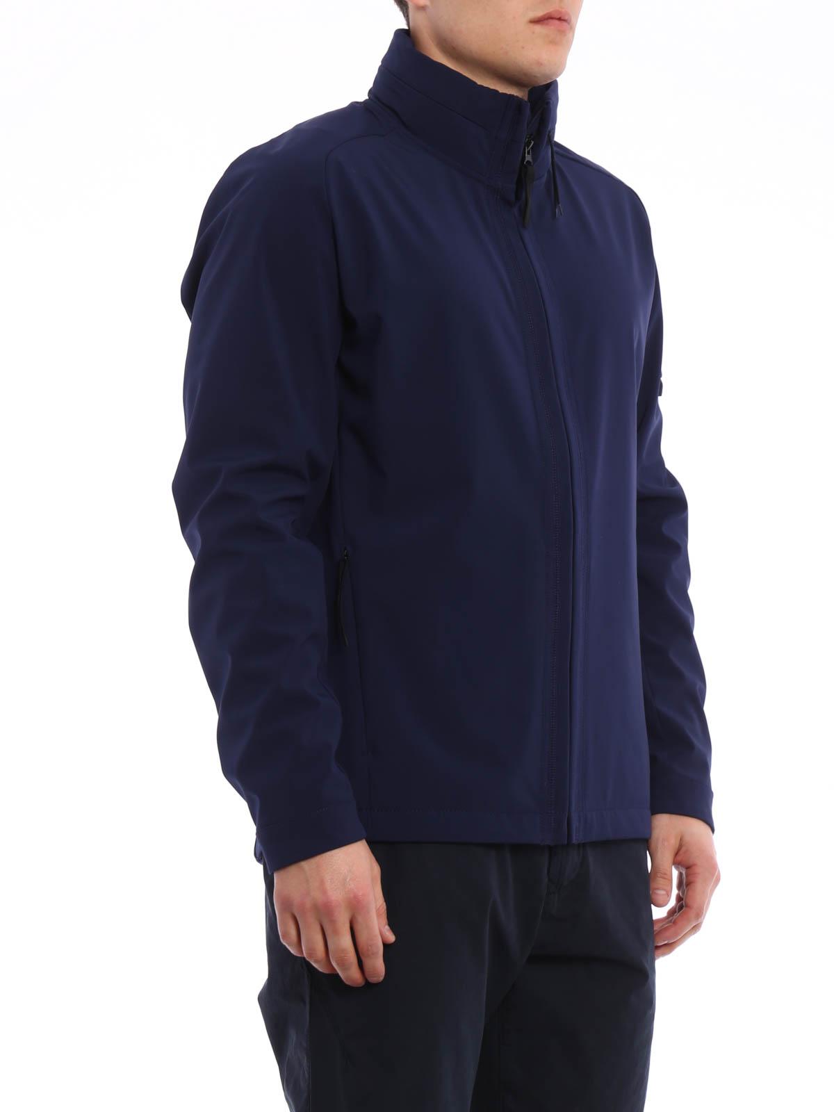 c5ad029ff Stone Island - Light Soft Shell – R jacket - casual jackets ...