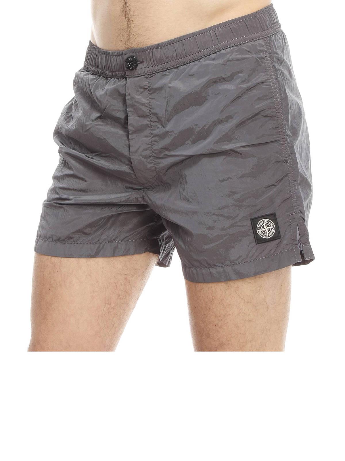 dd2d9c8c1234 iKRIX STONE ISLAND  Swim shorts   swimming trunks - Nylon swim shorts
