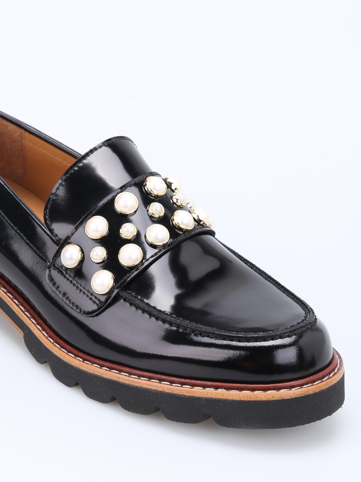 Chaussures - Mocassins Weitzman Stuart MZE0lfhSG