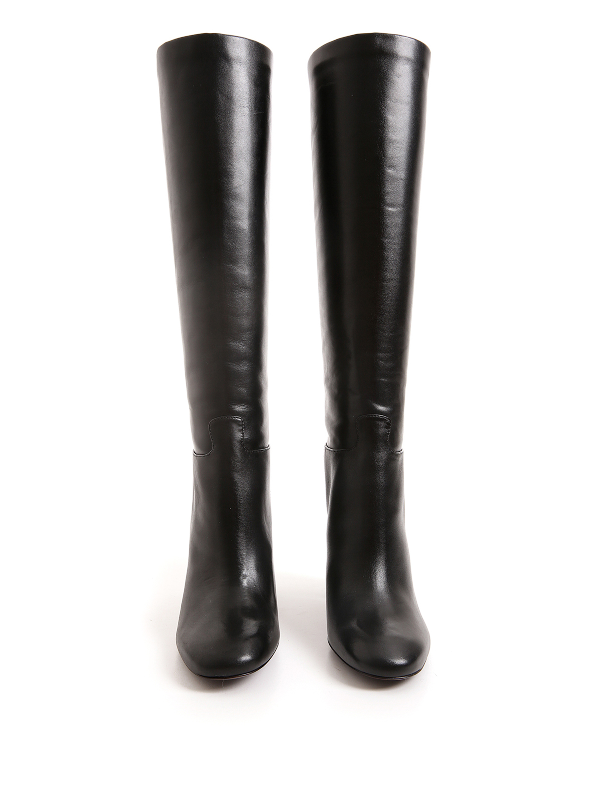 9232cb854 Tory Burch - Devon tall leather boots - boots - 32158677 251