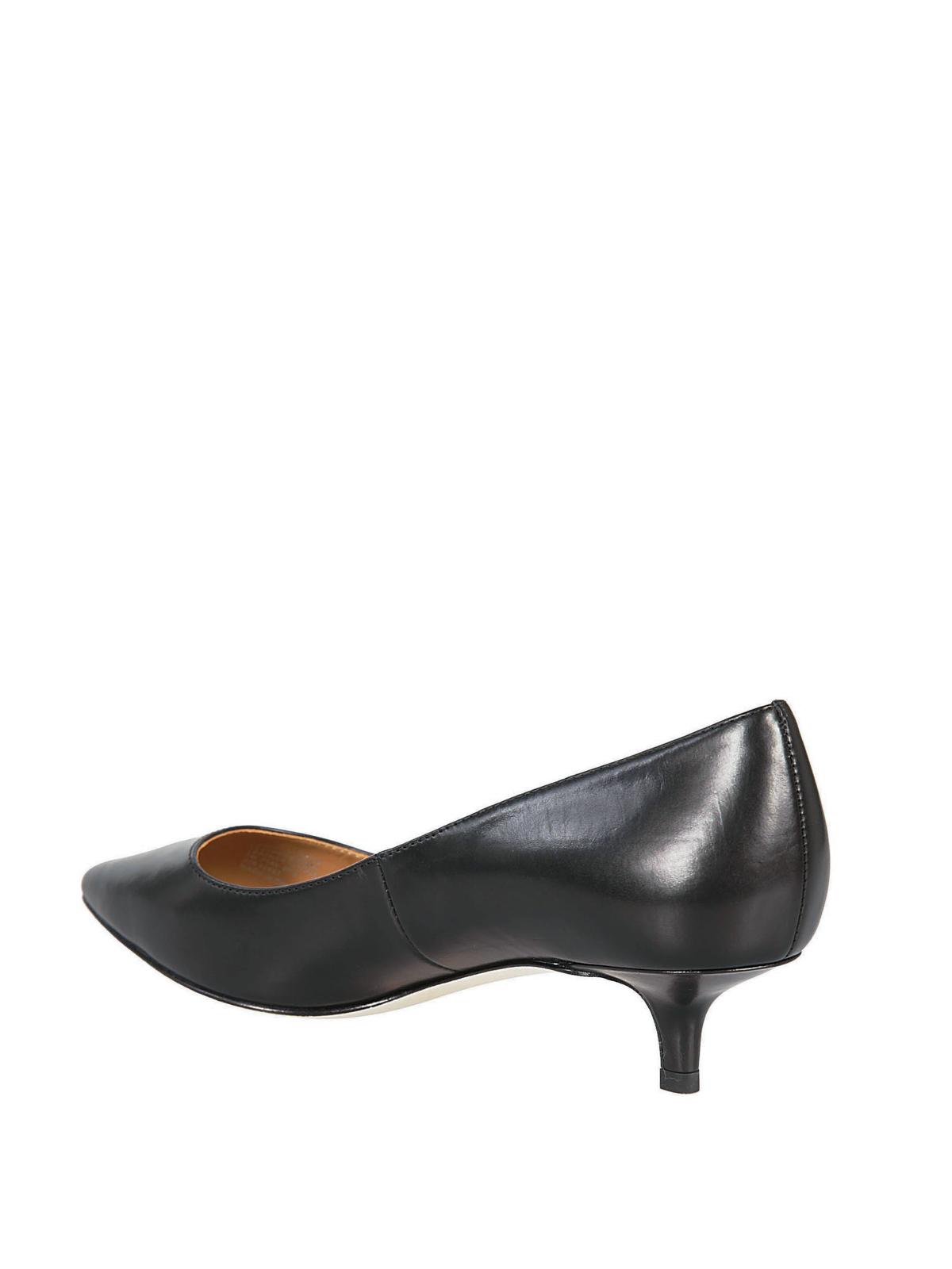703982359 Tory Burch - Elizabeth leather pumps - court shoes - 32453001 ...