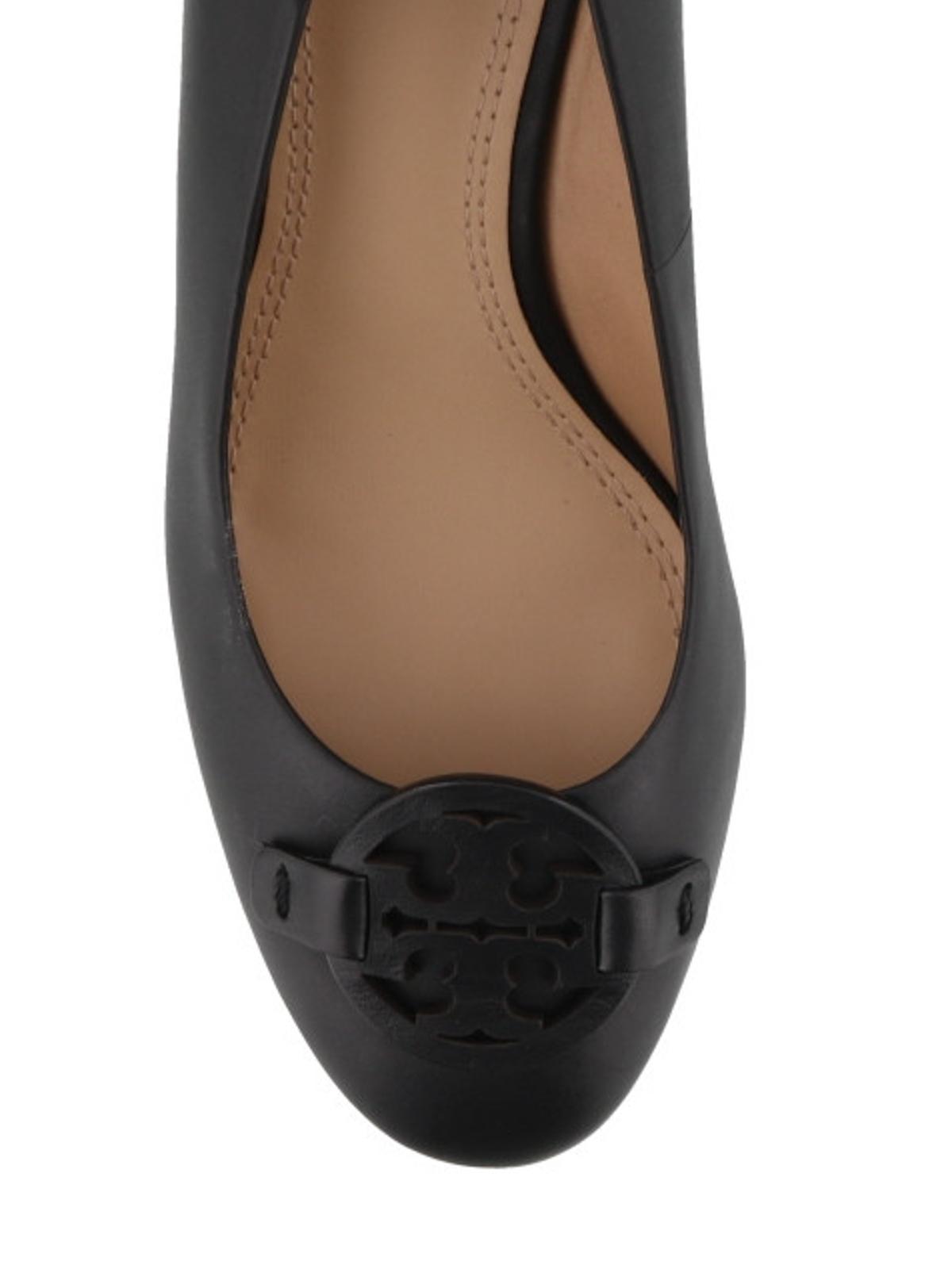 Tory Burch - Chaussures À Talon - Miller - Escarpins - 40296 001 96213f7cb67b