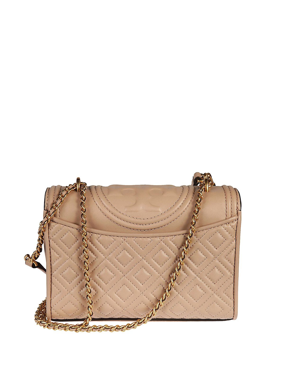 64da81ef8d iKRIX TORY BURCH: cross body bags - Fleming leather small cross body