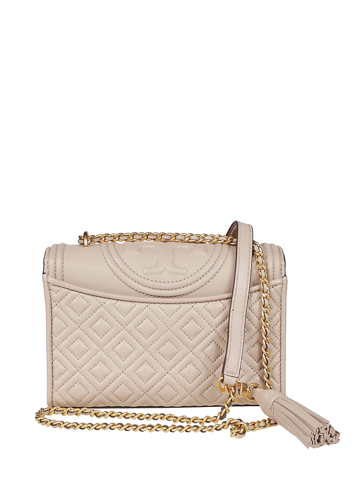 5f3944898a2 iKRIX TORY BURCH  cross body bags - Fleming quilted leather small cross body