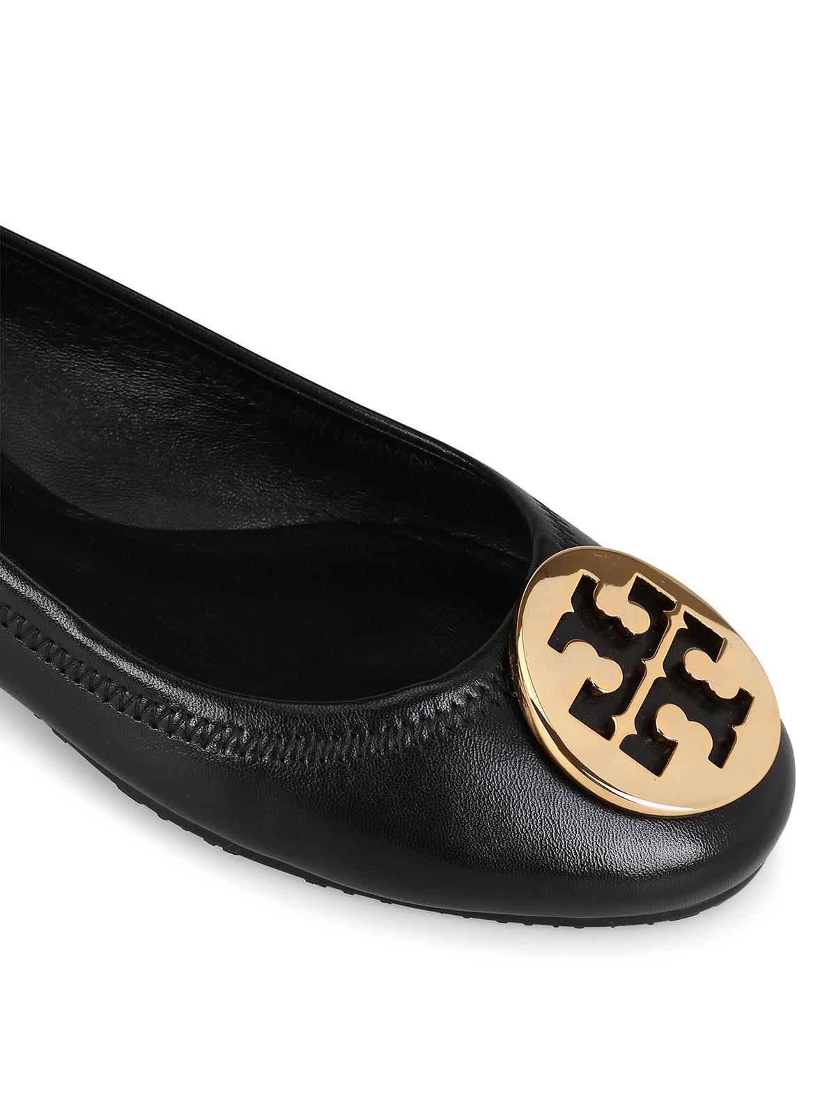 iKRIX Tory Burch: flat shoes - Reva Ballet Mestico flats