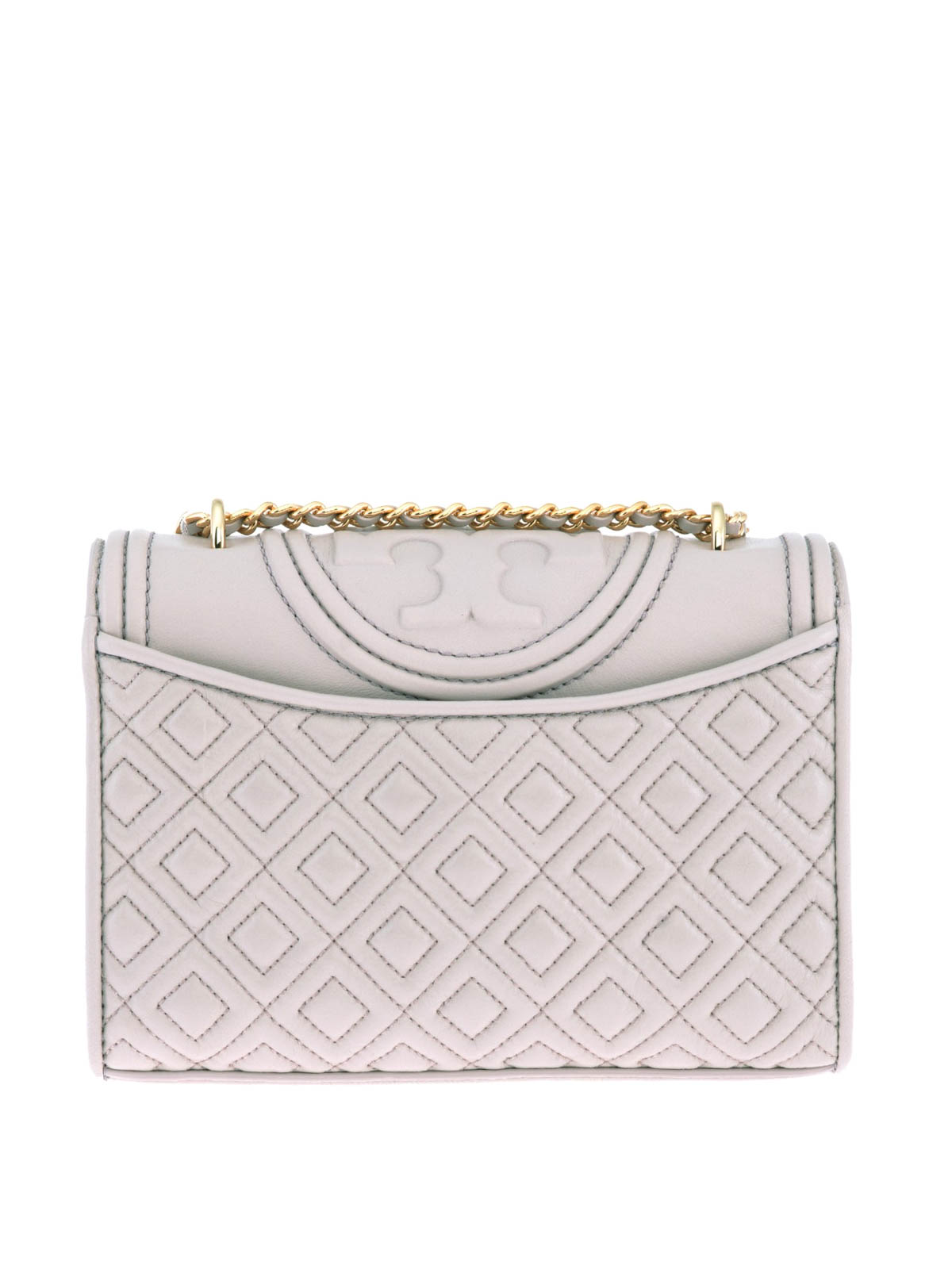 bc702bf1479 iKRIX TORY BURCH  shoulder bags - Fleming quilted leather small bag