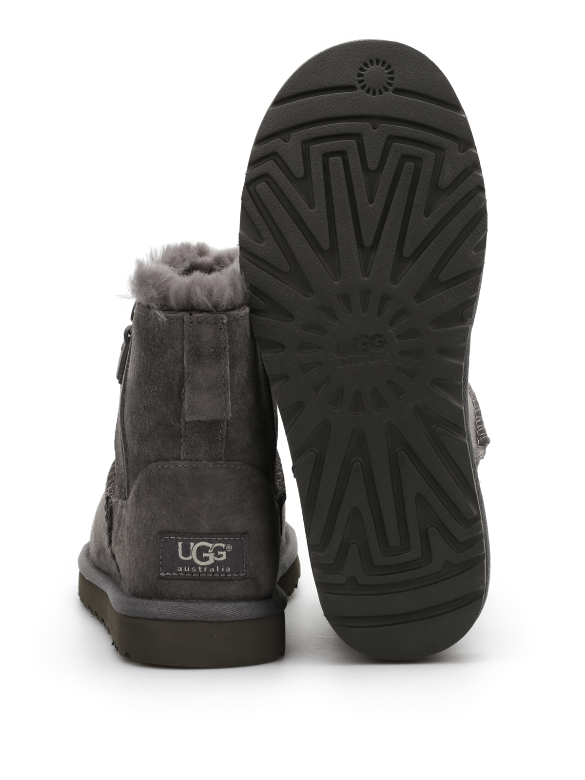 16950017d70 Ugg Classic Mini Ankle Boots Chocolate - cheap watches mgc-gas.com