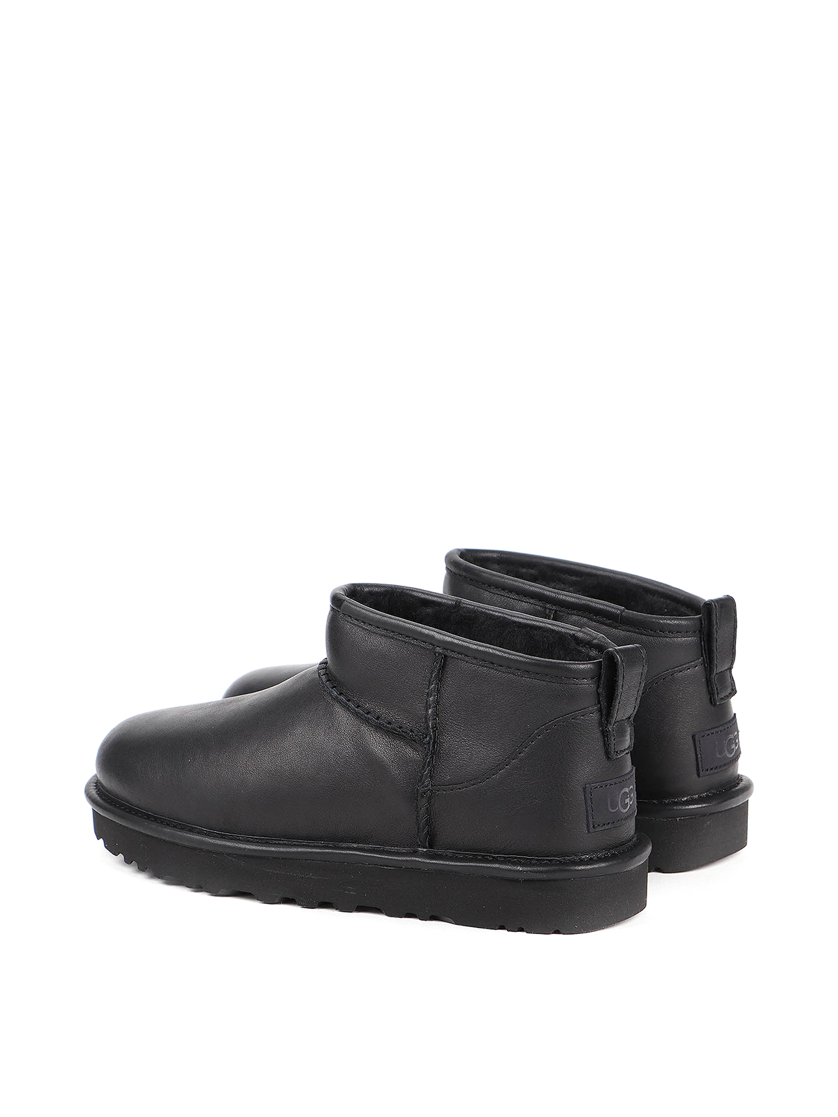 Ugg - Classic Ultra Mini ankle boots
