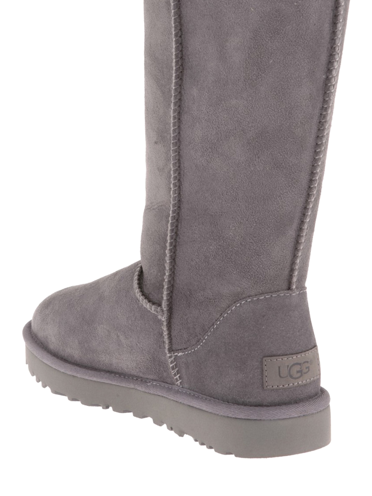 Pink Genuine Classic Tall Ugg Boots Division Of Global
