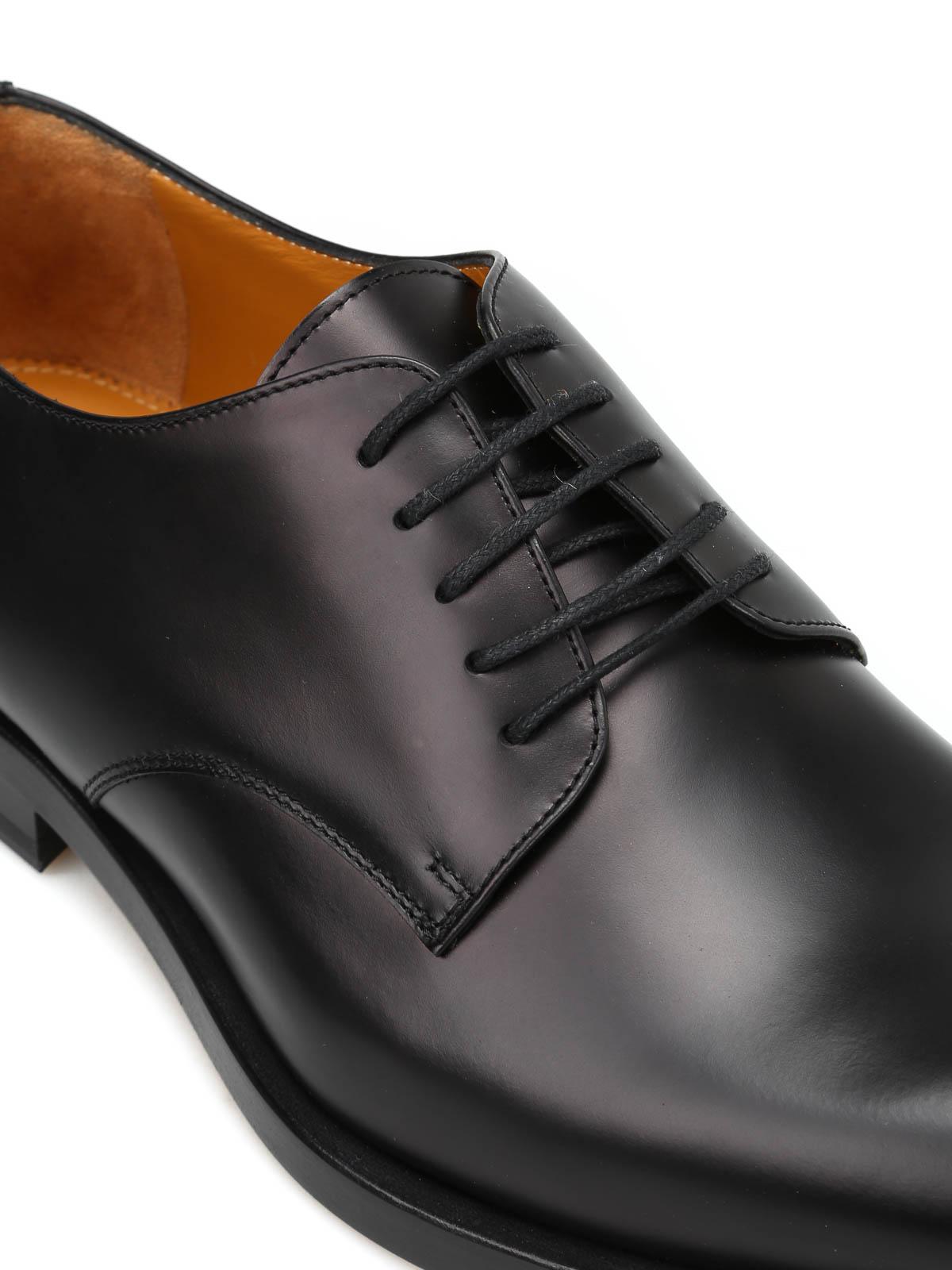 a56a3ef9b4f iKRIX VALENTINO  Chaussures classiques - Chaussures Noir Pour Homme