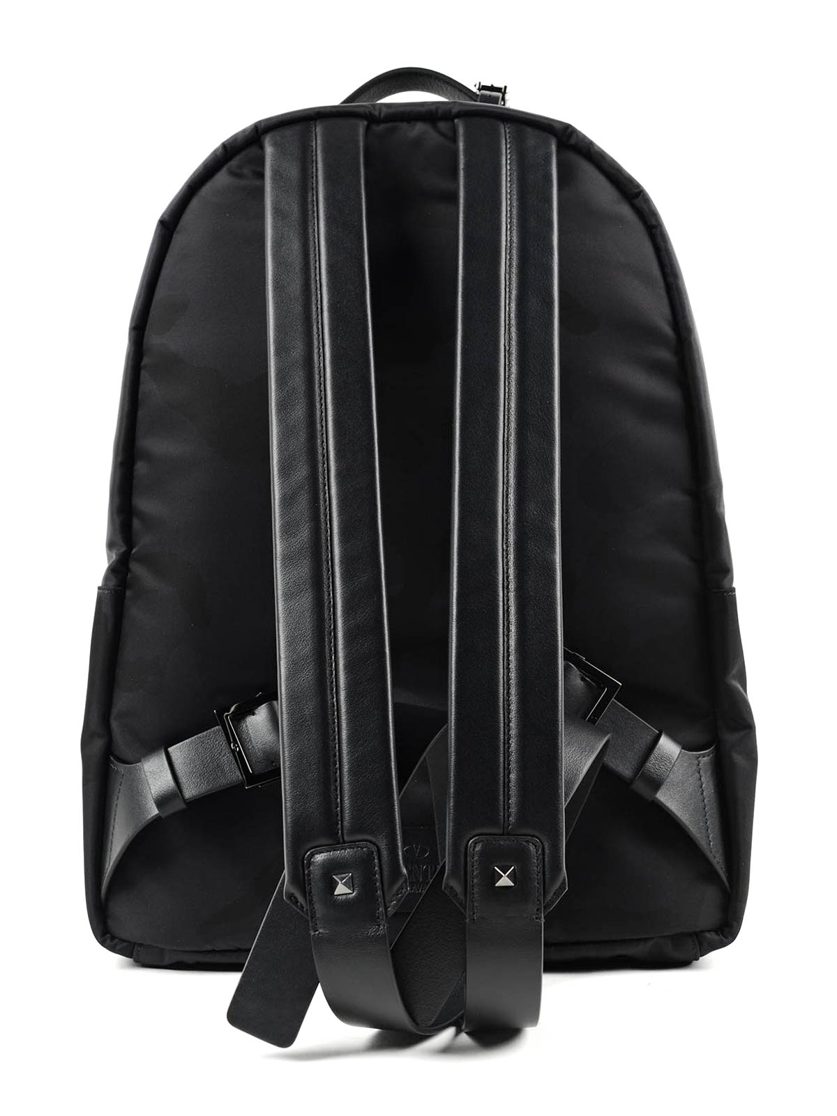 407ea956ad iKRIX VALENTINO GARAVANI: backpacks - Jacquard Camouflage backpack
