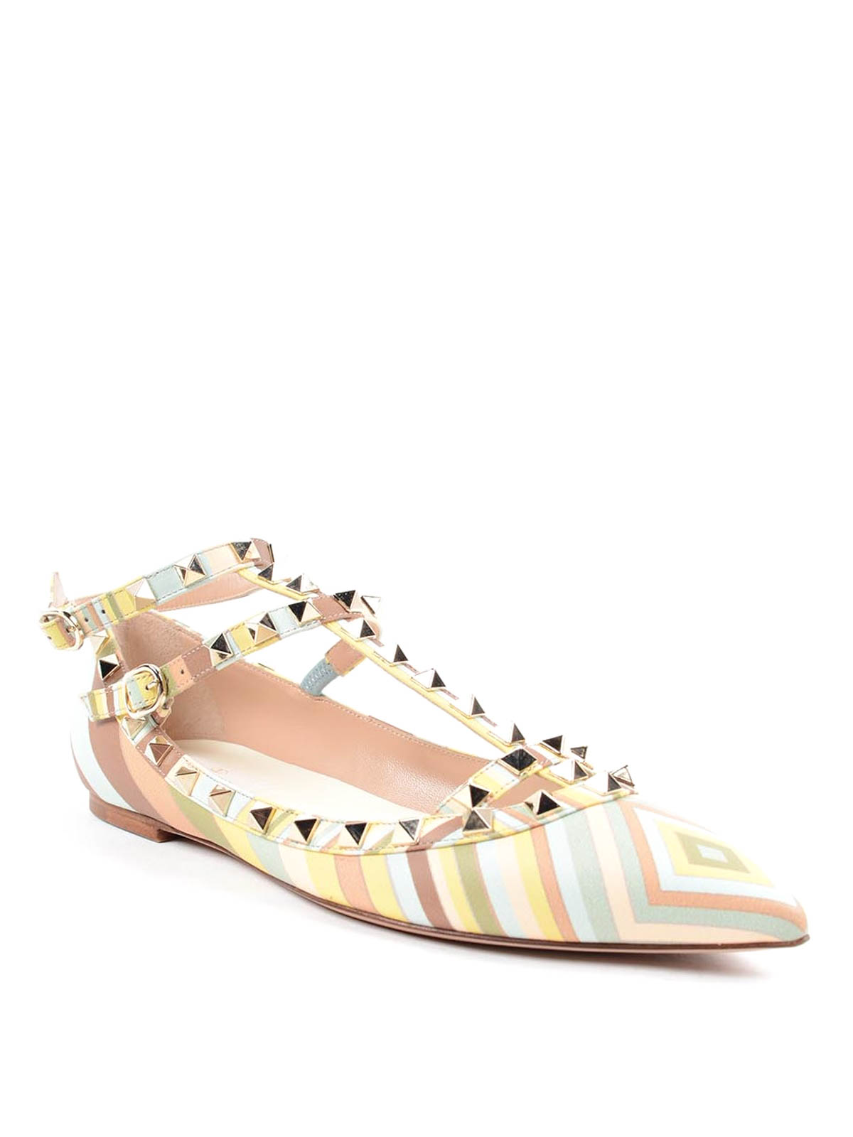 Valentino Native Couture Rockstud Pumps the cheapest online buy cheap with mastercard rVtcu