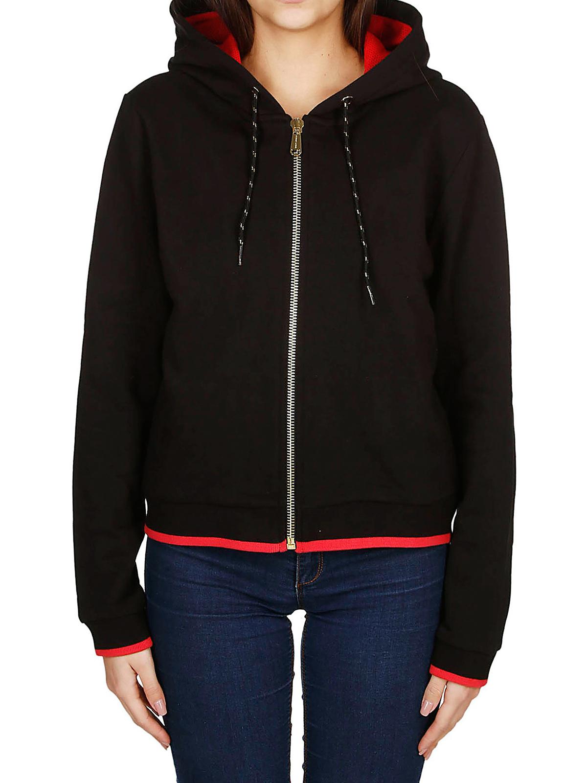 5a3c57ae0b8 iKRIX VERSACE JEANS  Sweatshirts   Pulls - Sweat-Shirts - Noir