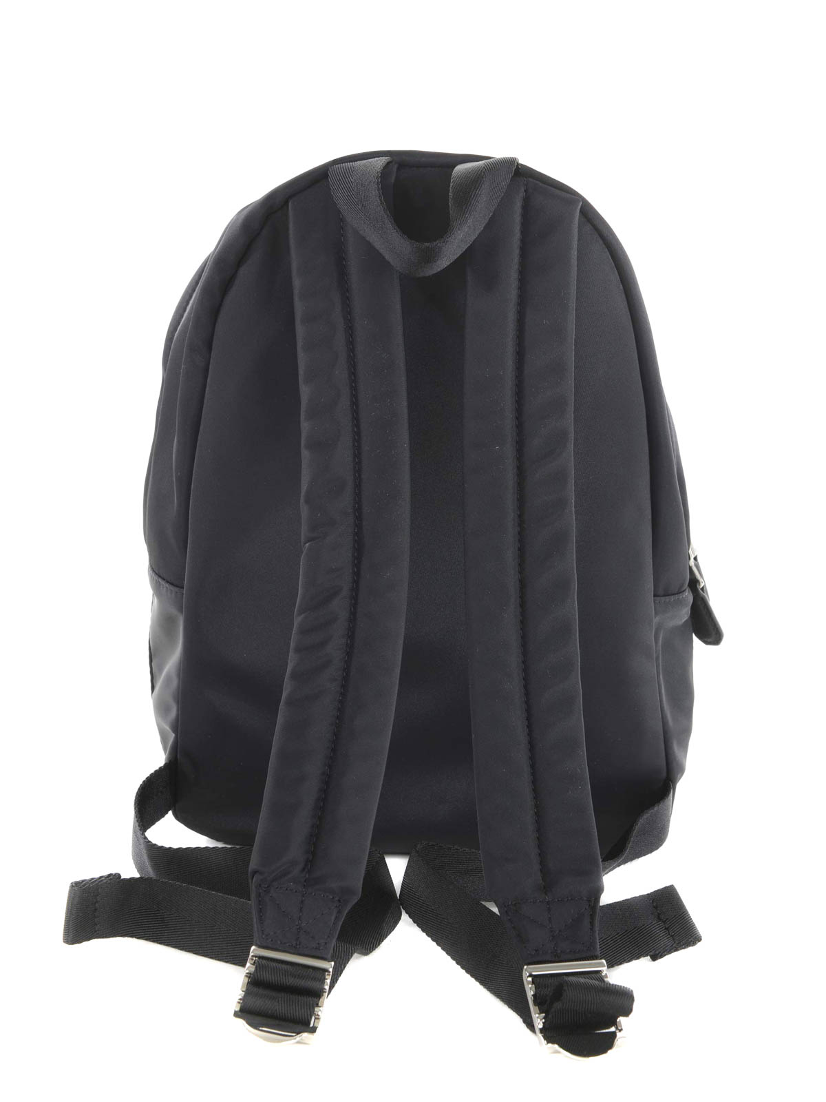 iKRIX Versus Versace  backpacks - LION HEAD DETAIL NYLON BACKPACK 9d41c0312ce85