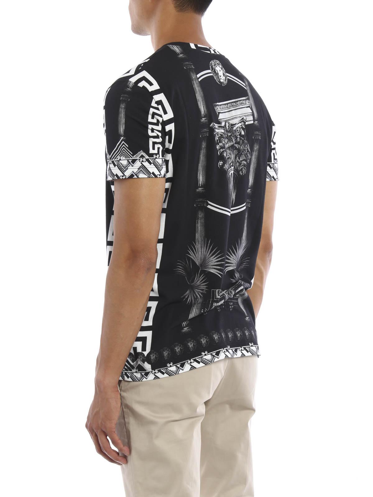 7b1392b5 iKRIX Versus Versace: t-shirts - Ancient Greece printed t-shirt