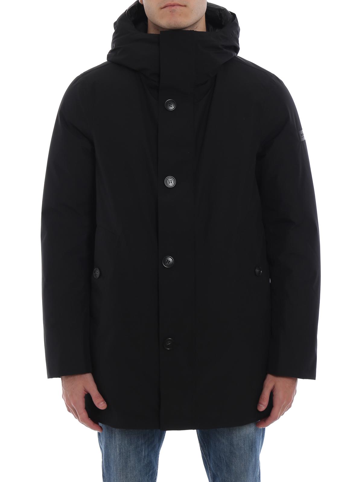 0e9e642ee536b iKRIX WOOLRICH  padded jackets - GTX Alpine Parka waterproof puffer jacket