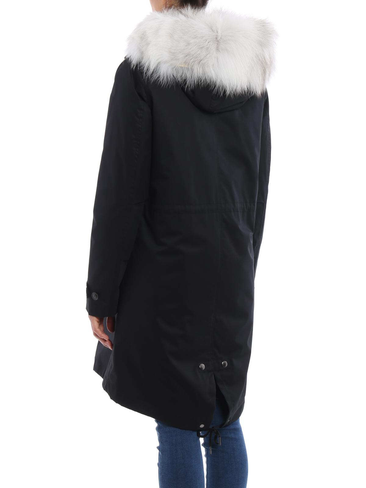 Parka 100 Lm10 Woolrich Literary Fox Eskimo Parkas Wwcps2501 1S8wdvq